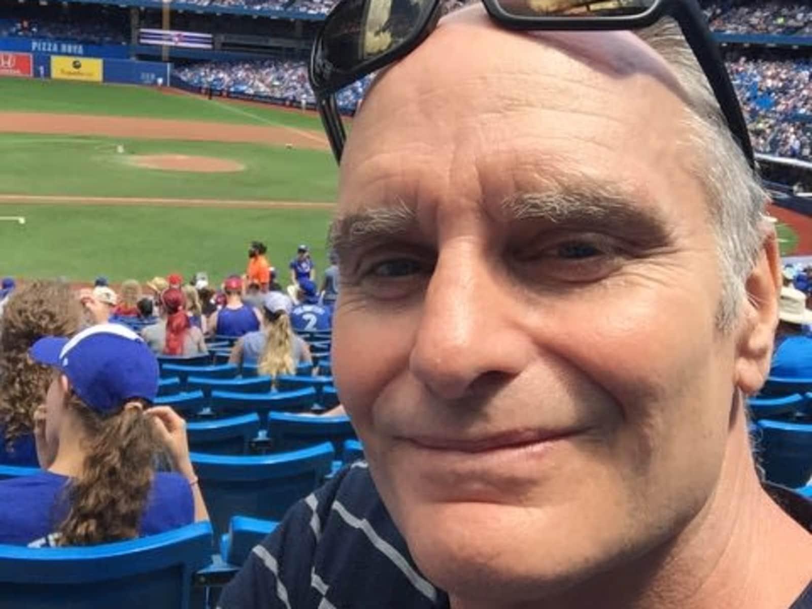 David from Toronto, Ontario, Canada