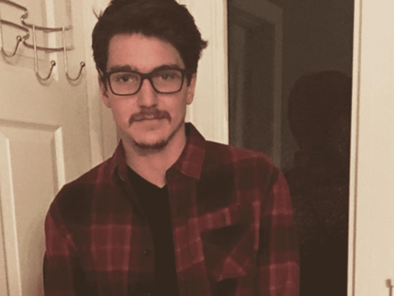 Dominic from Ottawa, Ontario, Canada