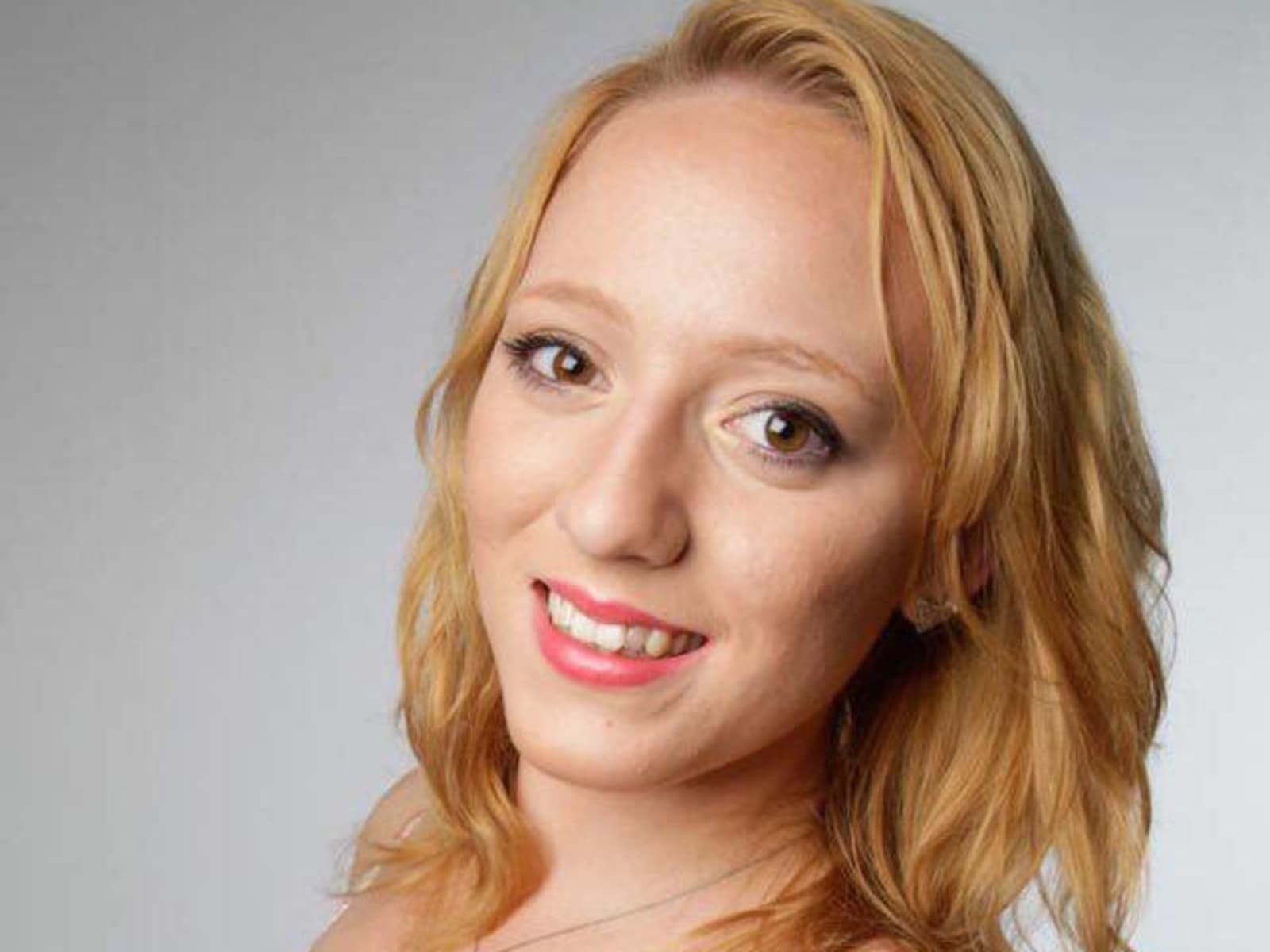 Michayla from Melbourne, Victoria, Australia