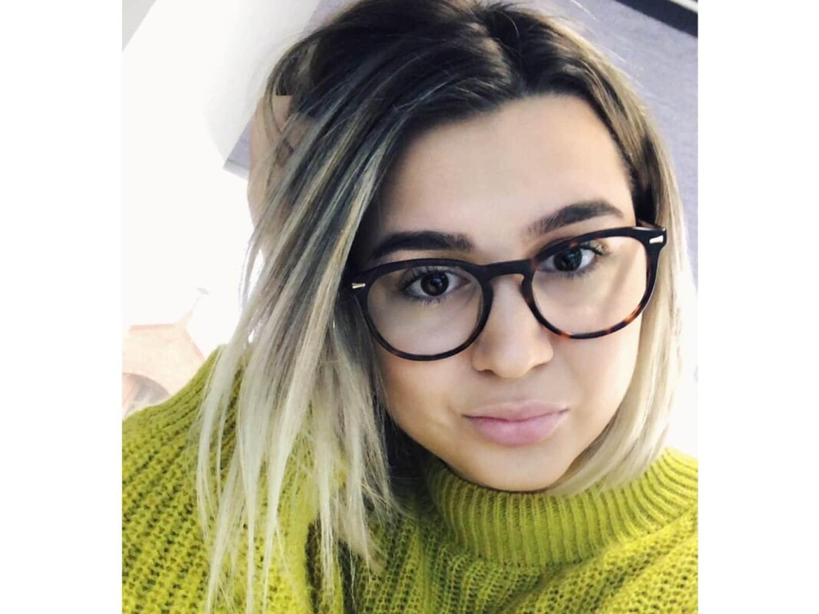 Karina from Templestowe Lower, Victoria, Australia