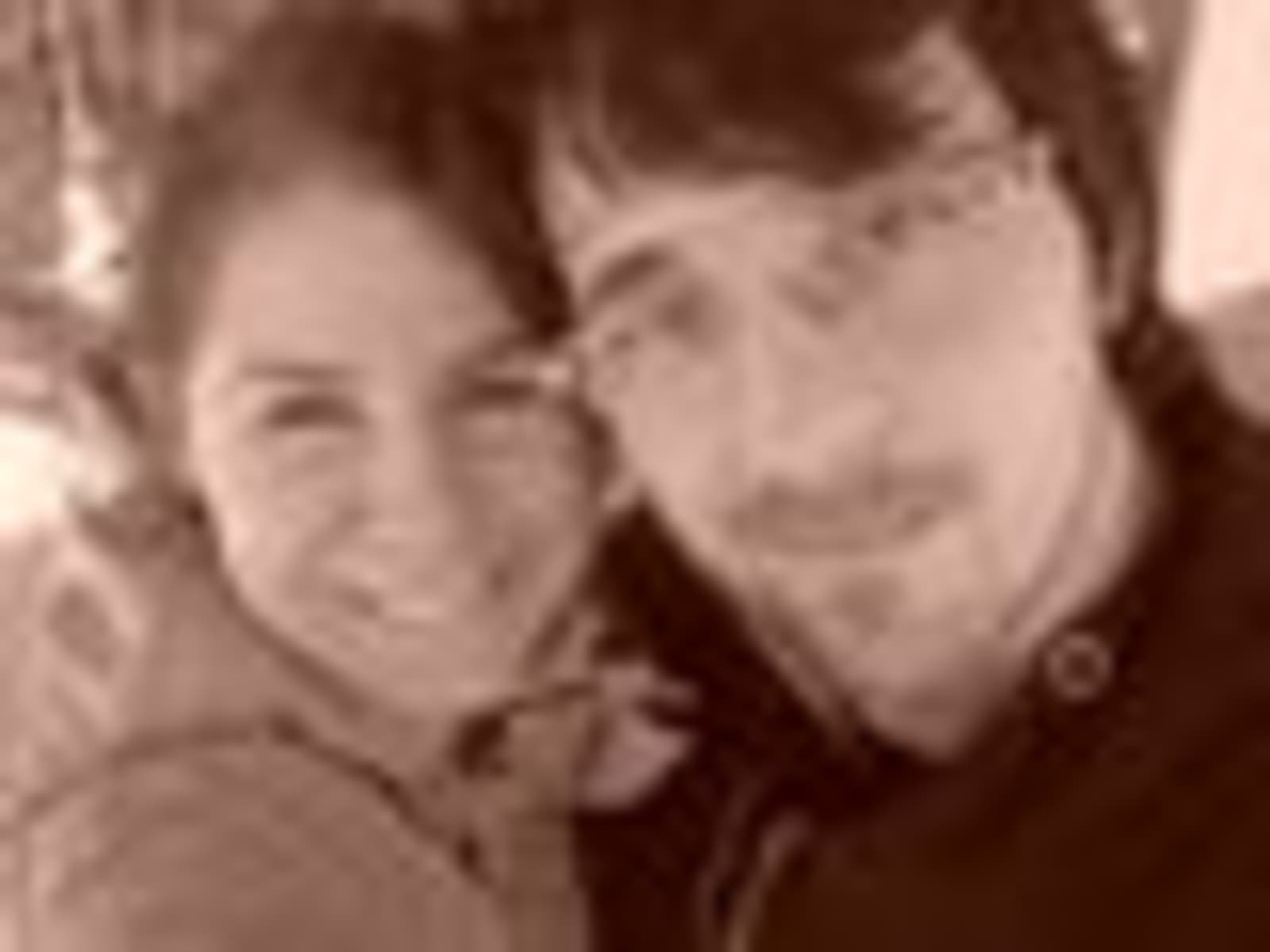 Kristin & Frank from Gera, Germany