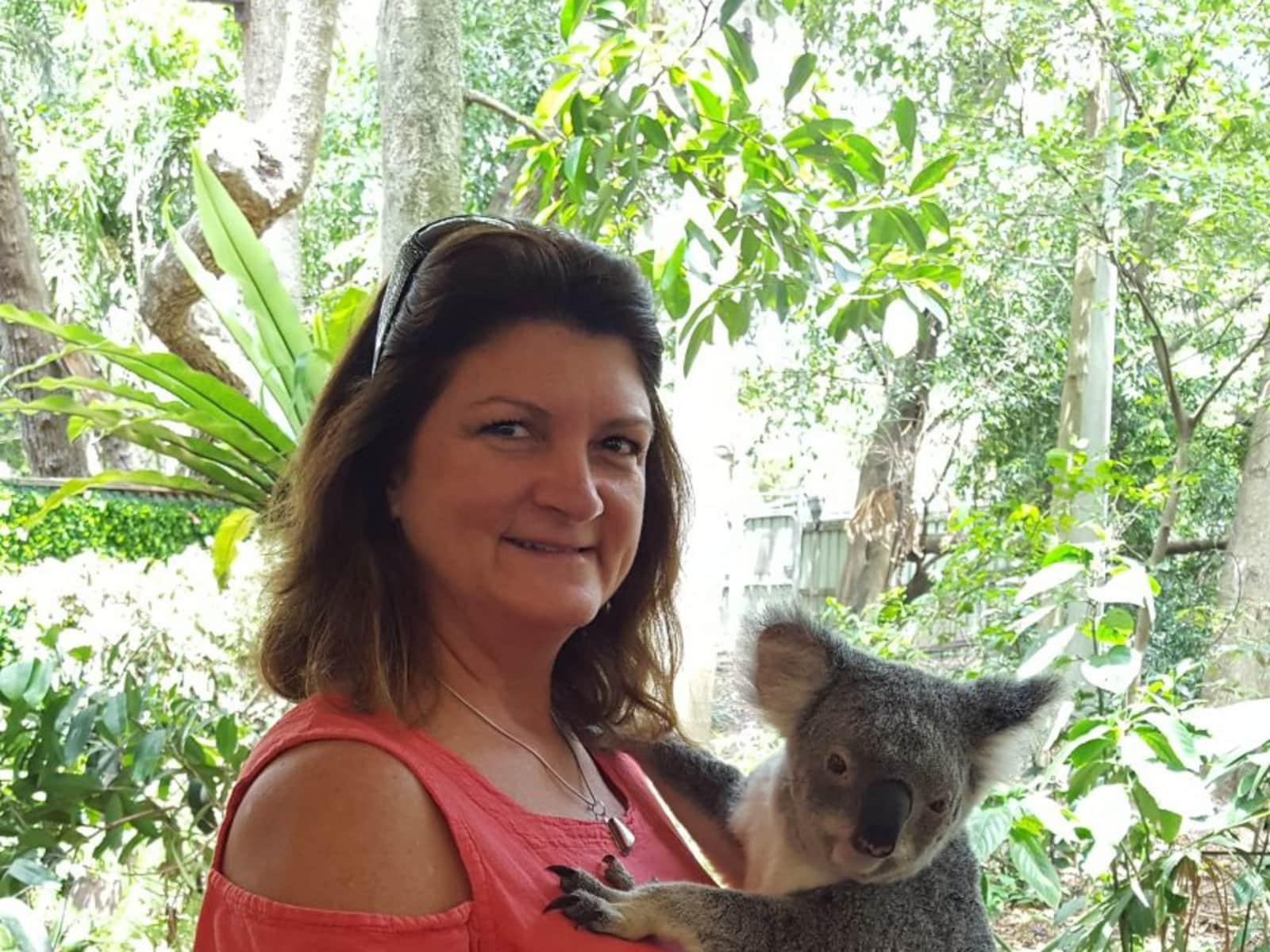 Lisa from Stockade, Florida, United States