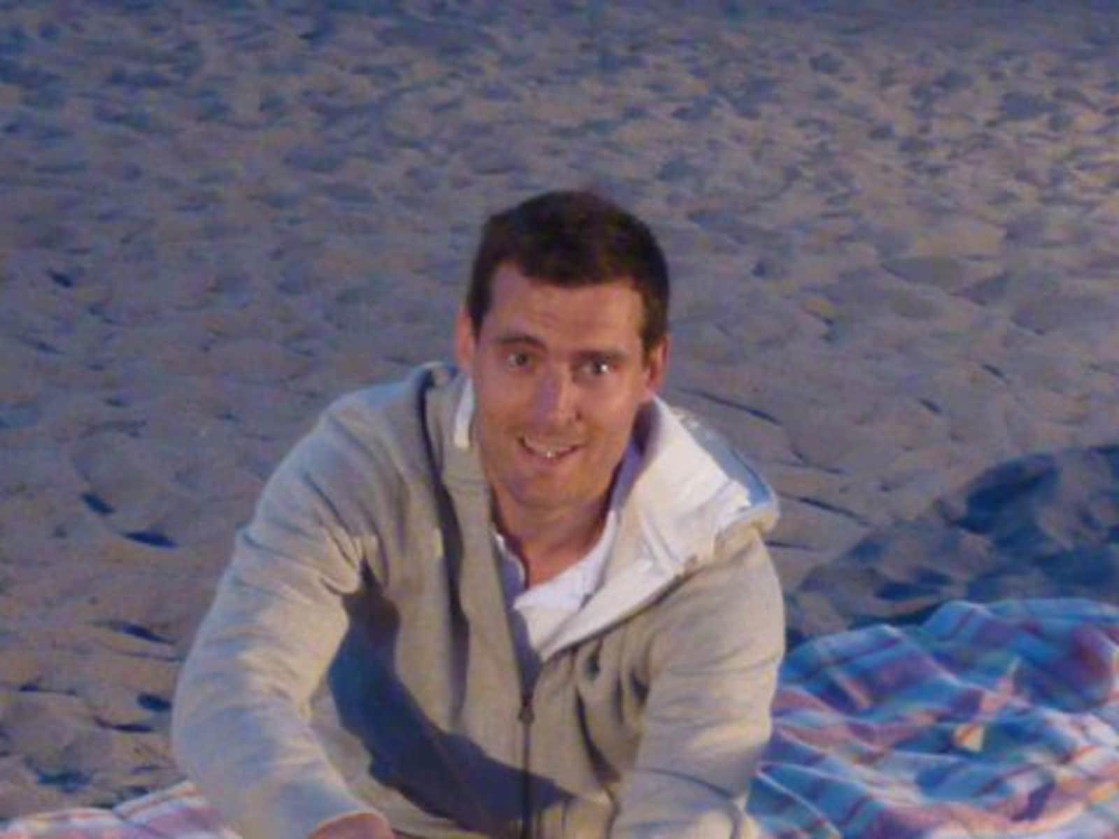 Brent from Nottingham, United Kingdom