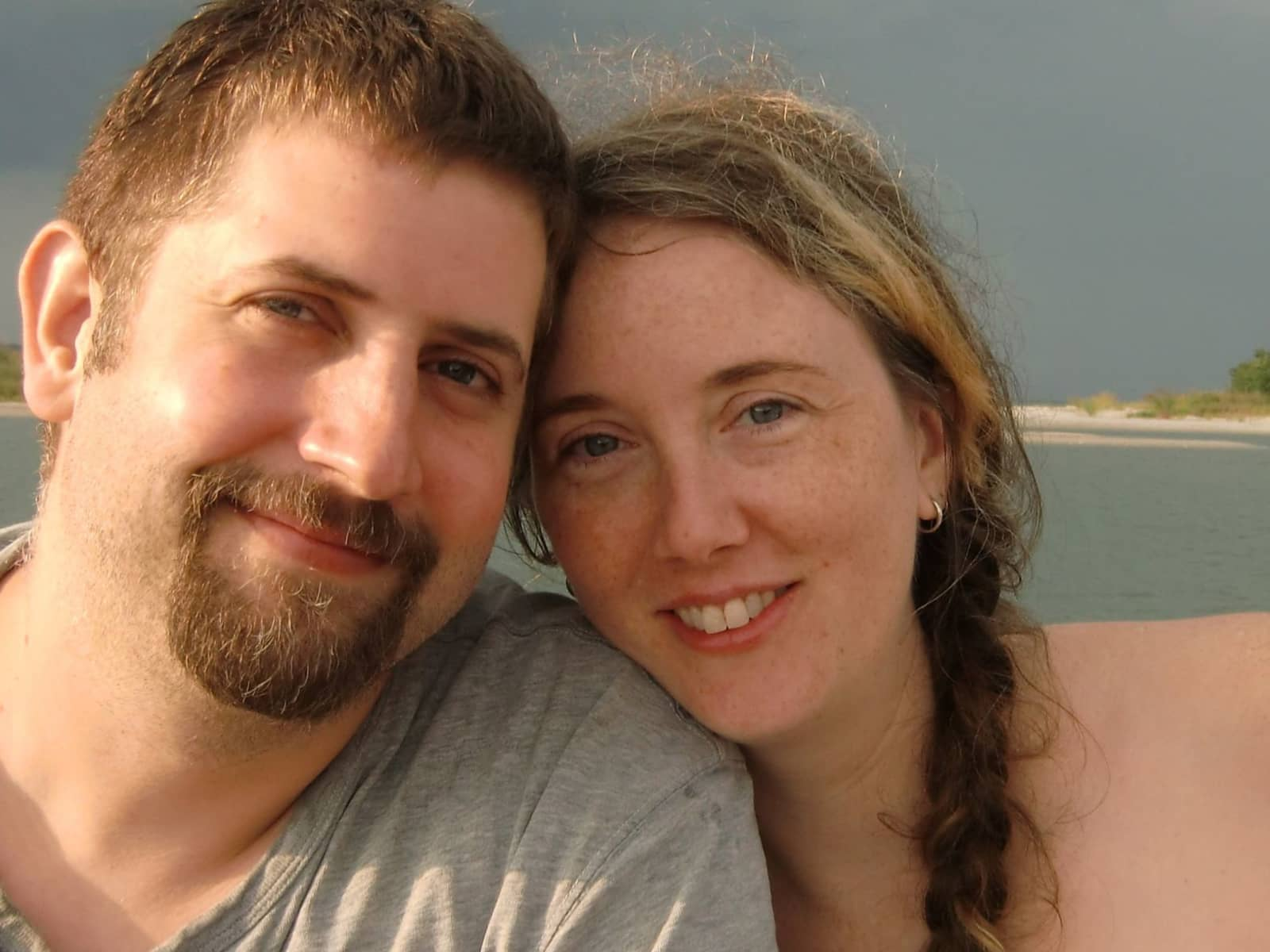 Claire & Kevin from Philadelphia, Pennsylvania, United States