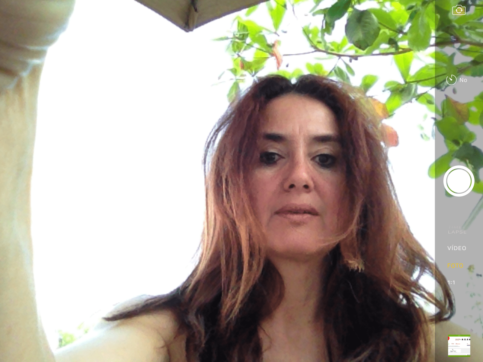 Herlinda lorena from Monclova, Mexico