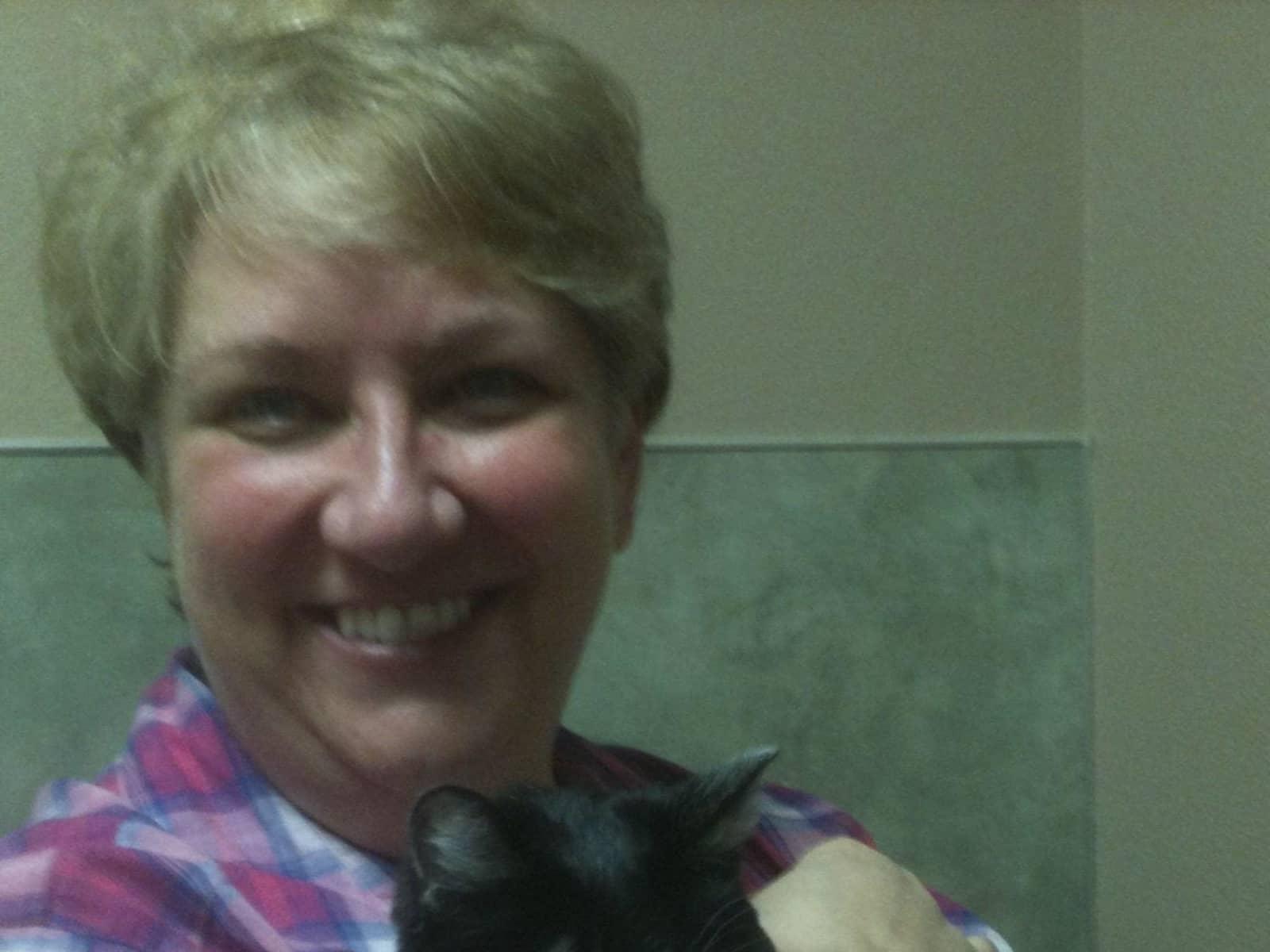 Judi from Newberg, Oregon, United States