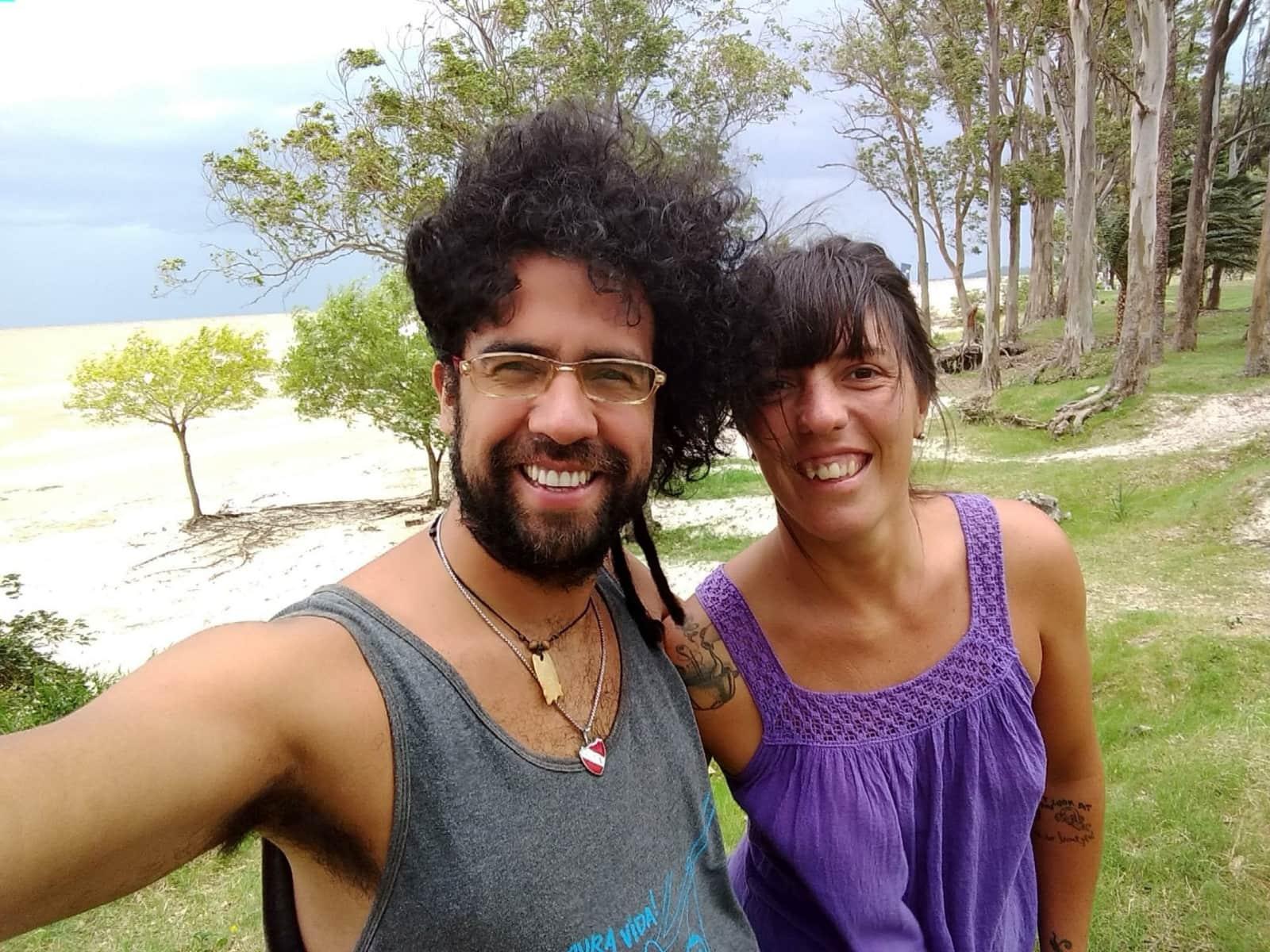 Martina & Francisco from San Antonio de Areco, Argentina