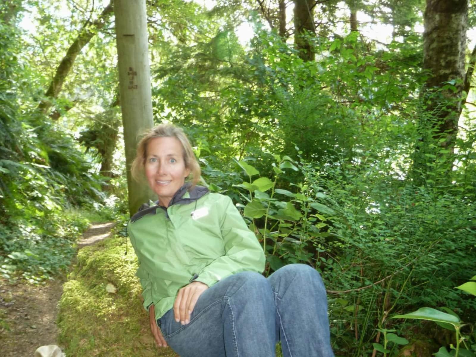 Carol from Nanaimo, British Columbia, Canada
