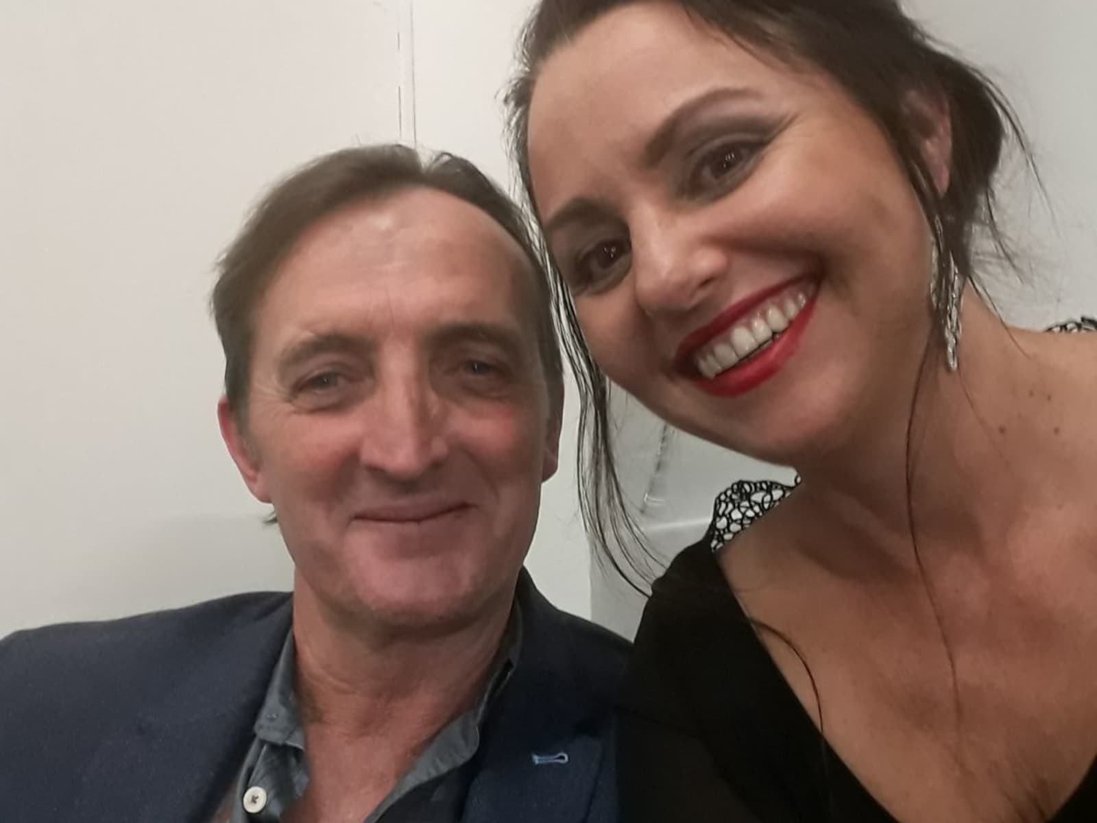 Allison & Darren from Buderim, Queensland, Australia