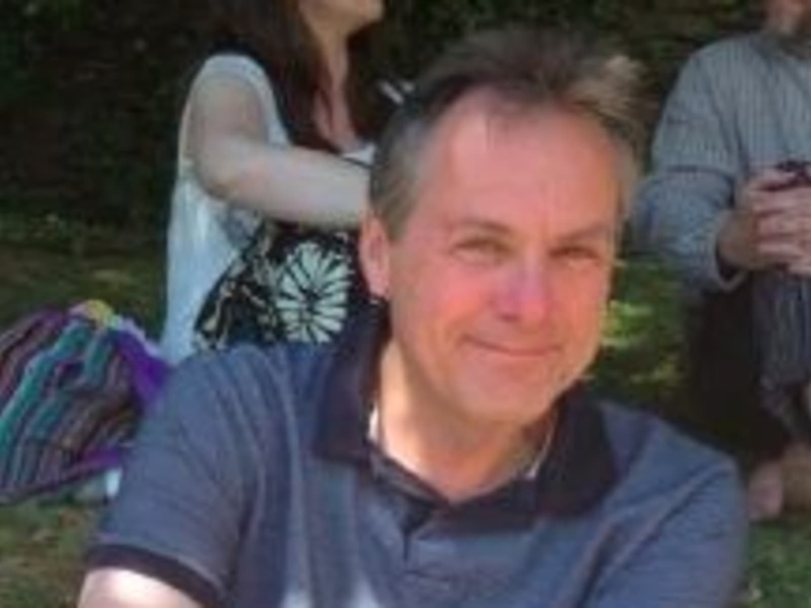 Clive from Leigh-on-Sea, United Kingdom