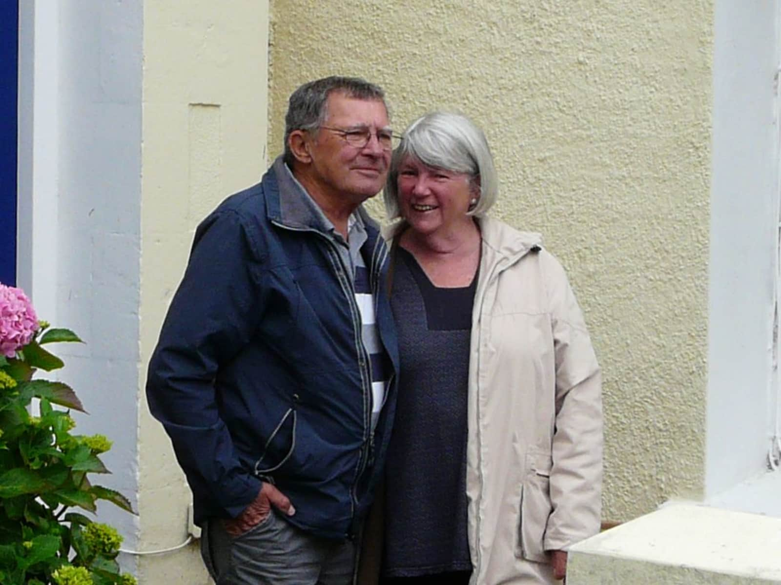 Rhondda & Robin from Terrigal, New South Wales, Australia