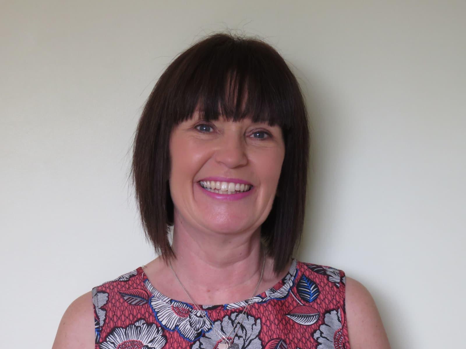 Lesley from Wallingford, United Kingdom