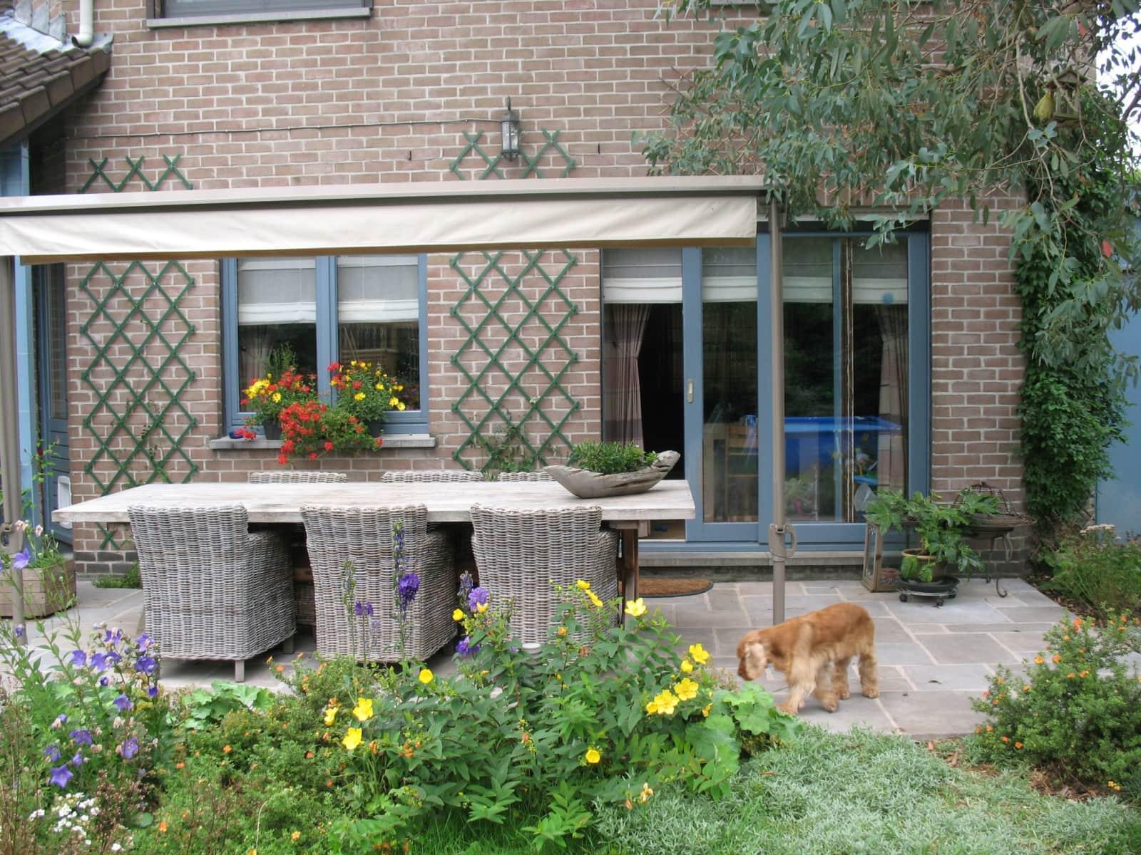 Housesitting assignment in Eksaarde, Belgium