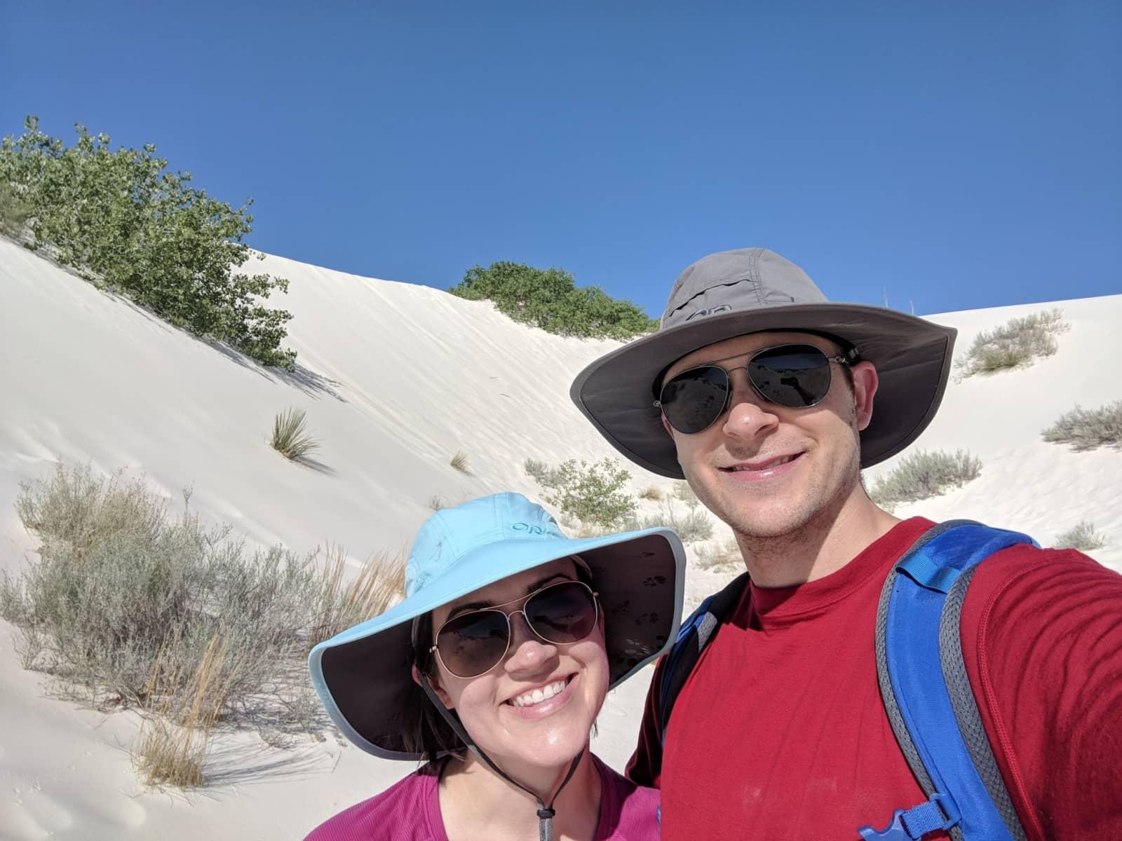 Stephanie & Tyler from Asheville, North Carolina, United States