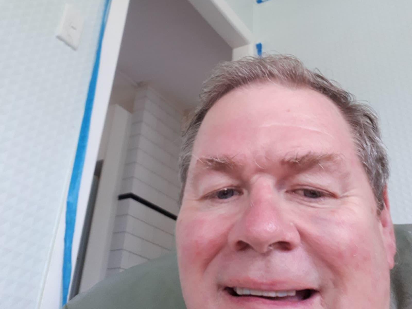 Stephen from Brisbane, Queensland, Australia