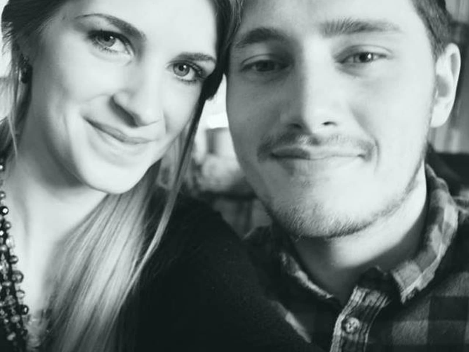 Bryan & Sigrid from Mechelen, Belgium