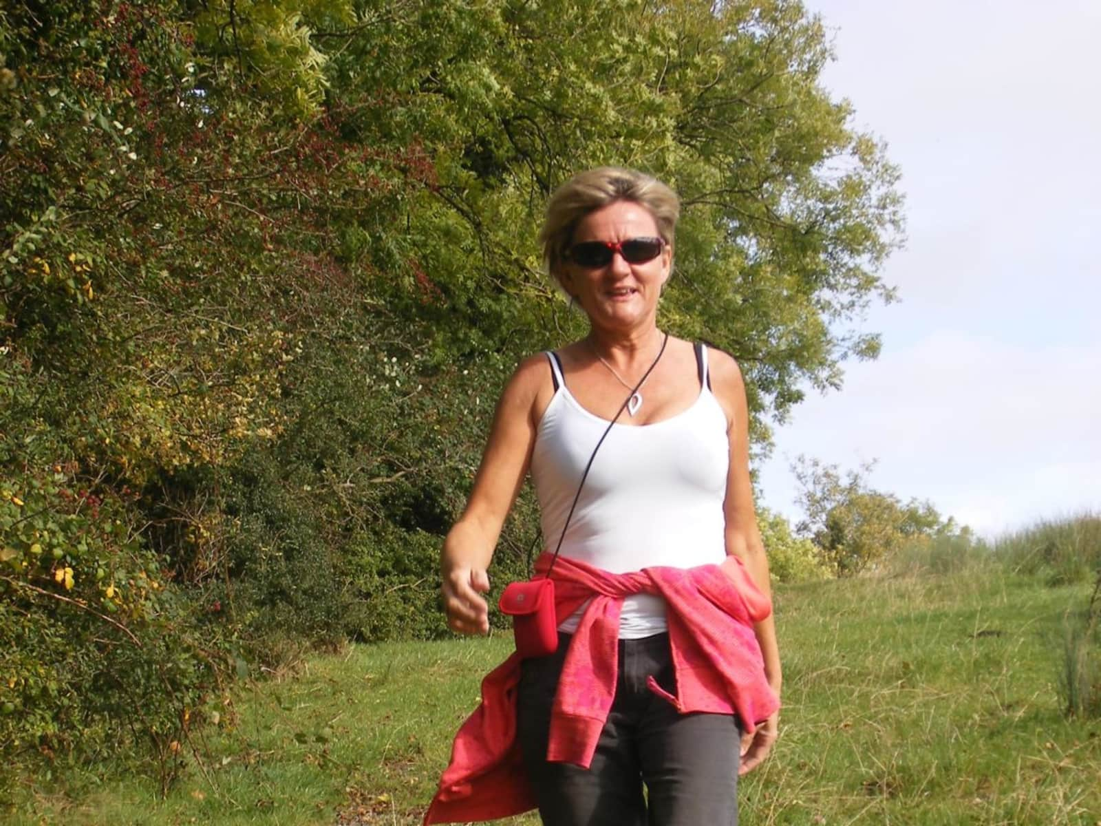Geraldine from Enniskillen, United Kingdom