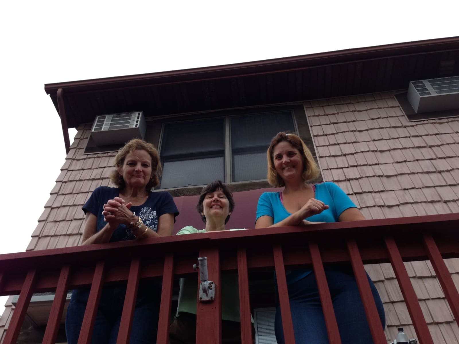 Housesitting assignment in Ocean City, Maryland, United States