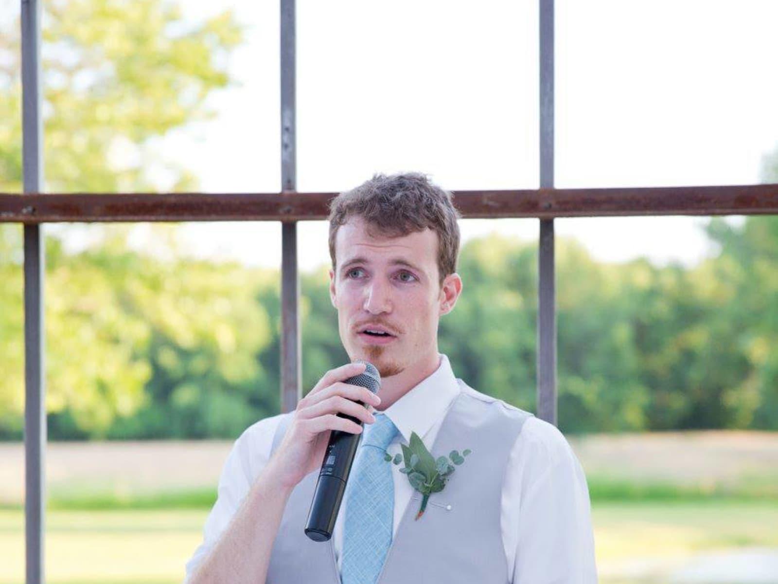 Zak from Columbus, Ohio, United States
