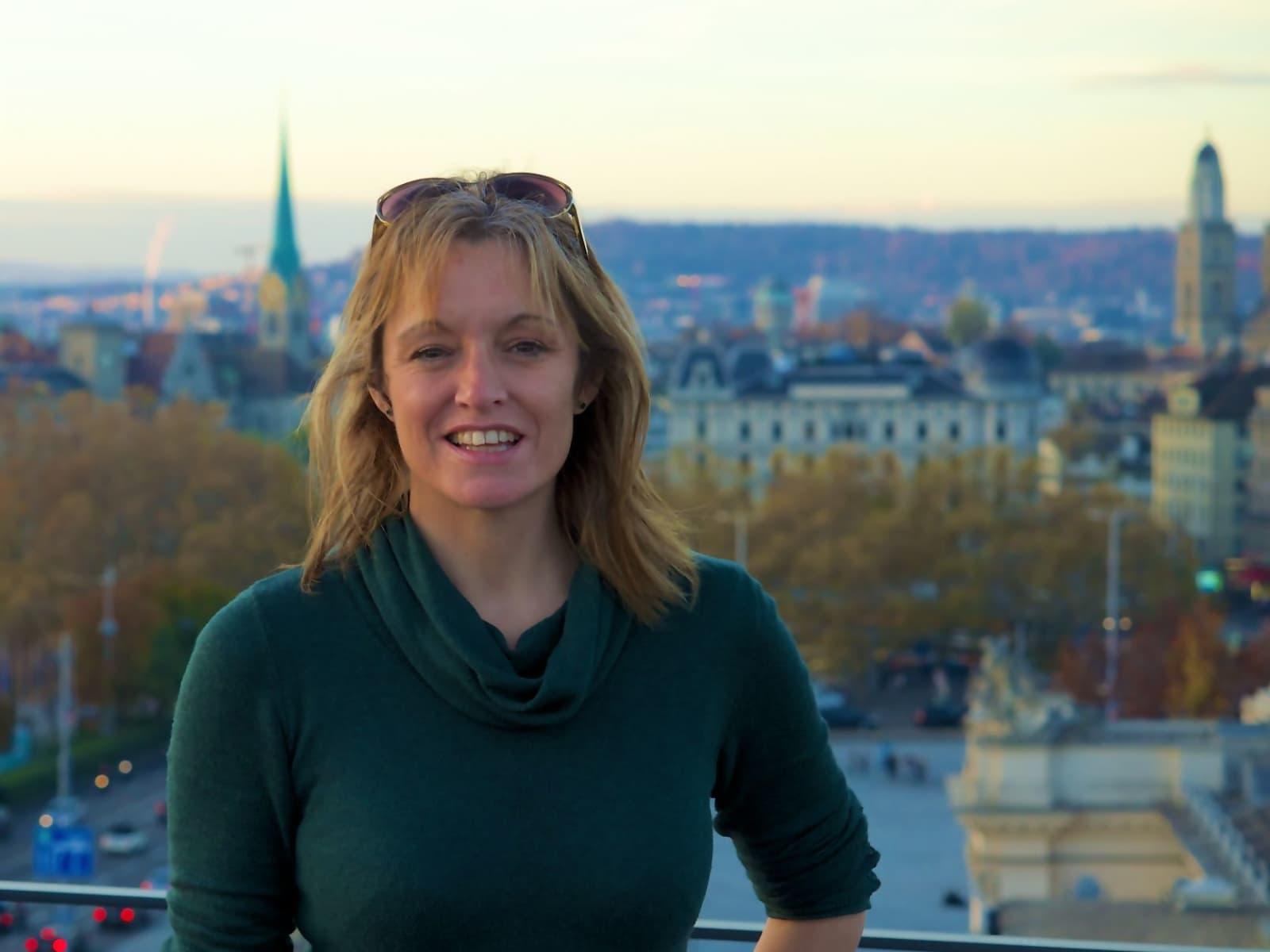 Tracy from Billingshurst, United Kingdom