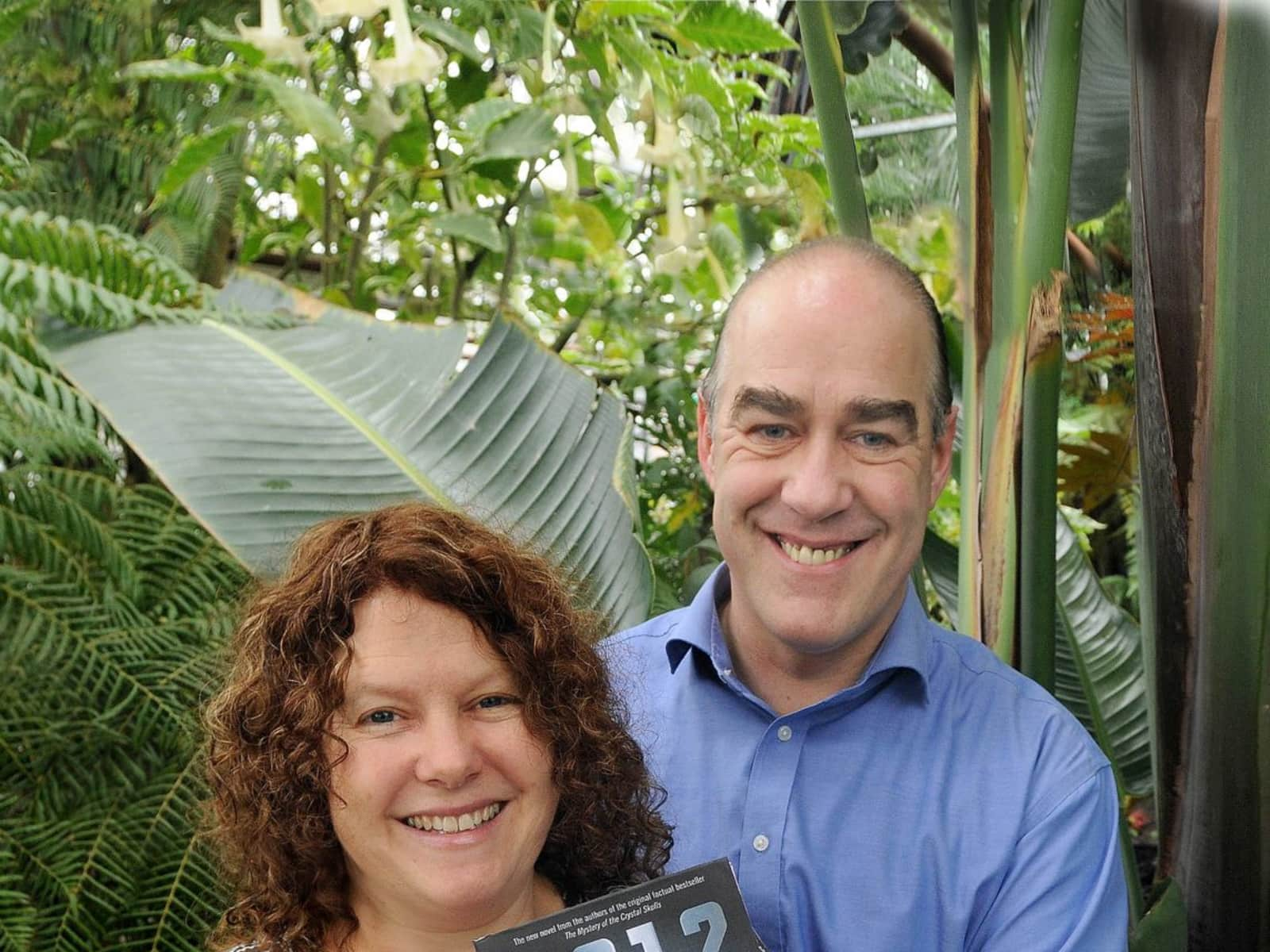 Chris & Ceri louise from Westonzoyland, United Kingdom