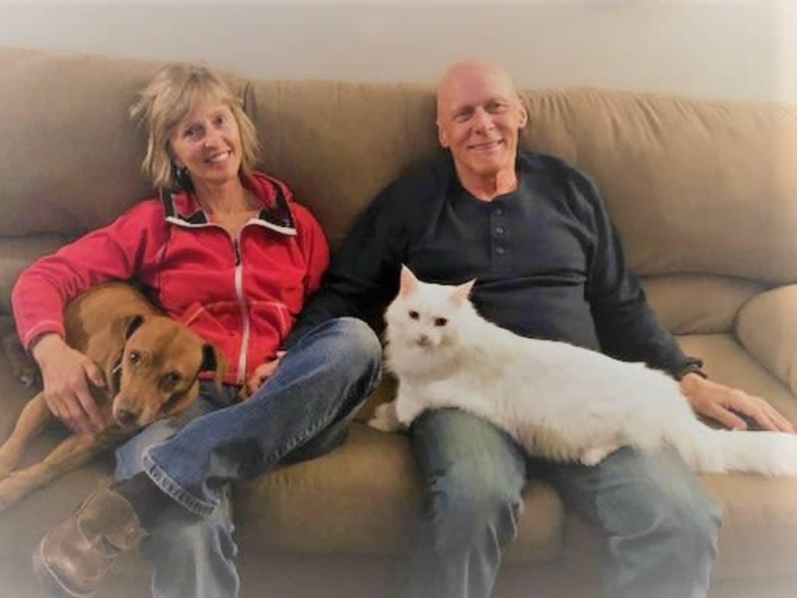 Kimberly & Scott from Longmont, Colorado, United States