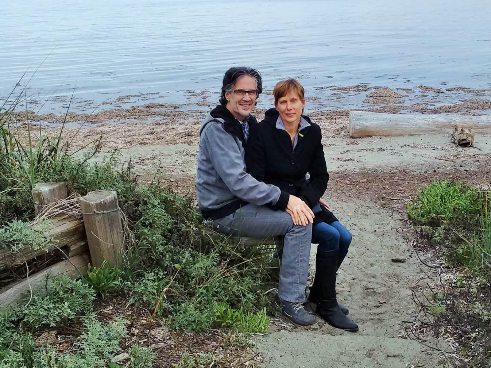Elizabeth & Jason from Calgary, Alberta, Canada