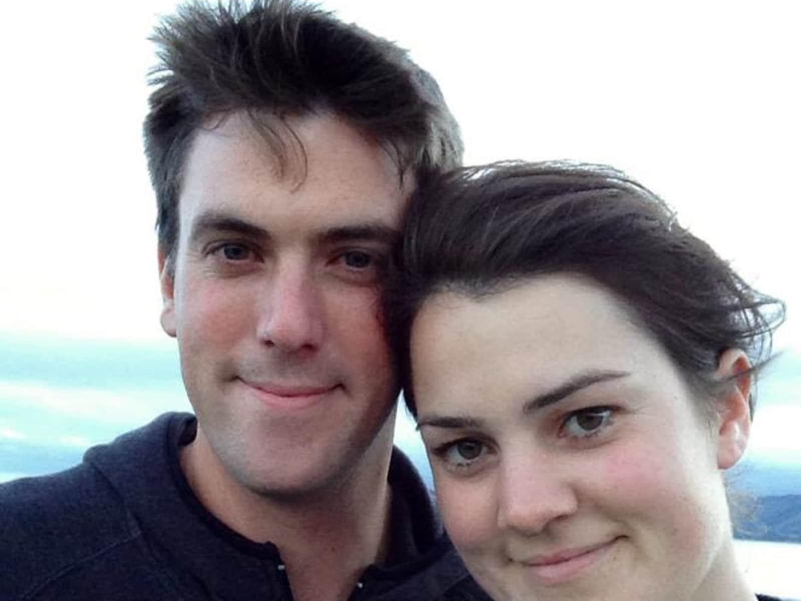 Natalie & Dylan from Foulden, United Kingdom
