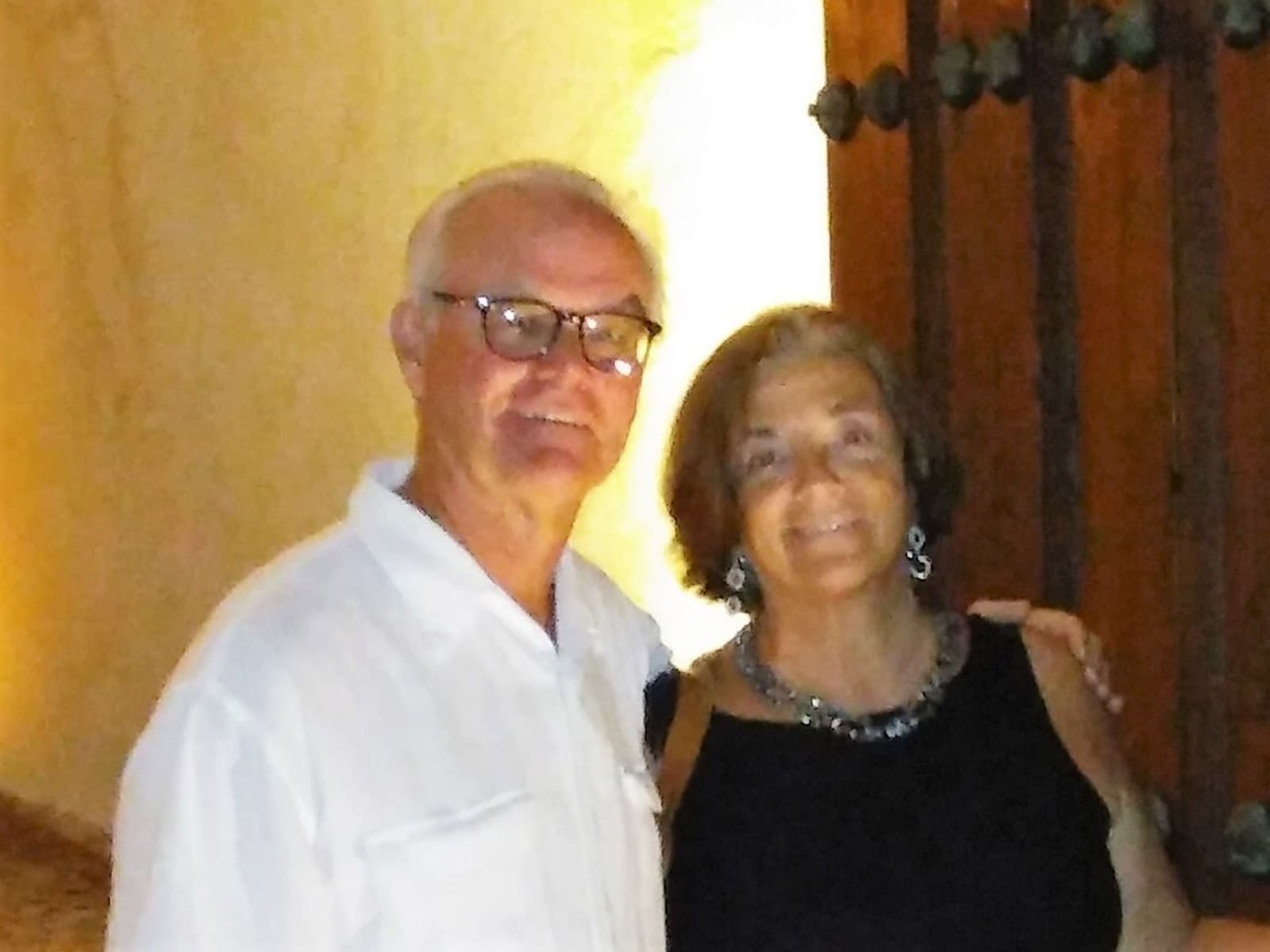 Dorothy & Paul from Rochester, New York, United States