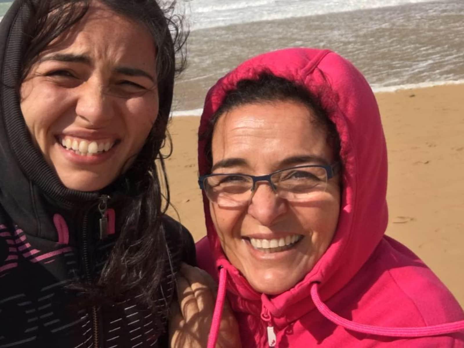 Maria rocio from Ras al-Khaimah, United Arab Emirates