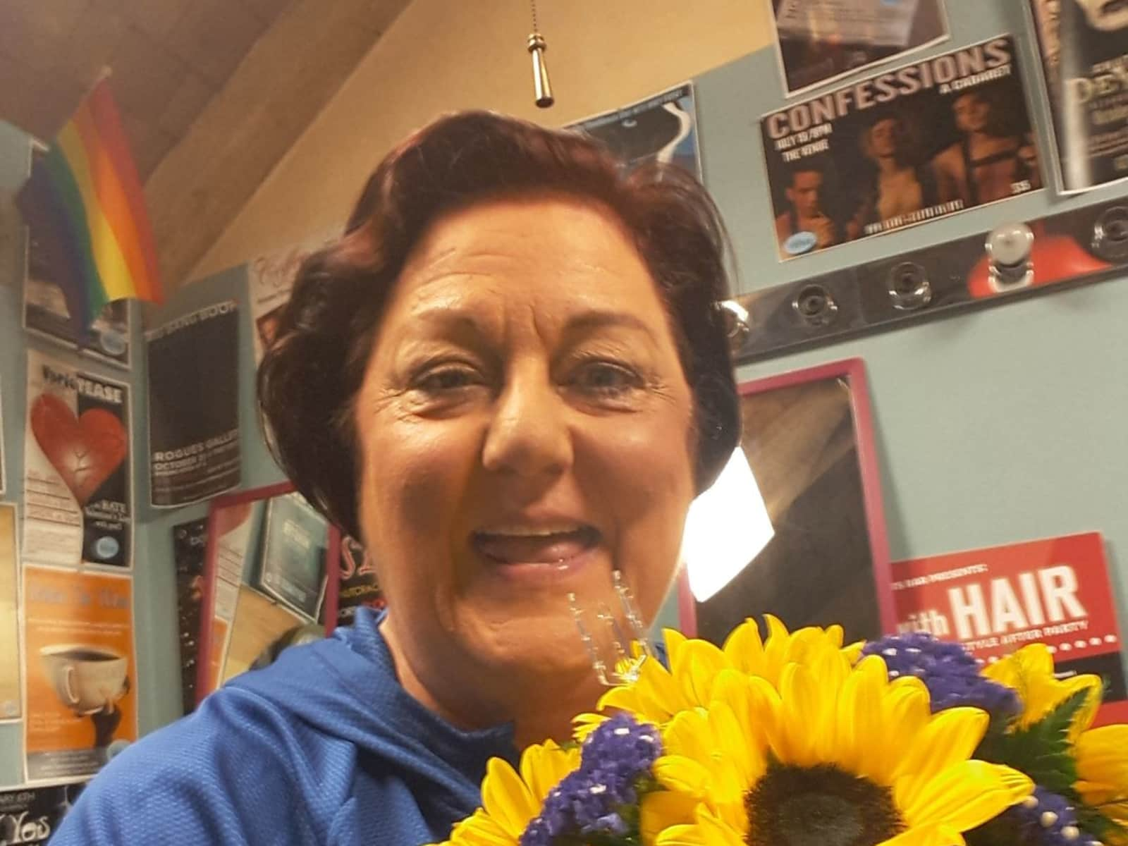 Cindy from Los Angeles, California, United States