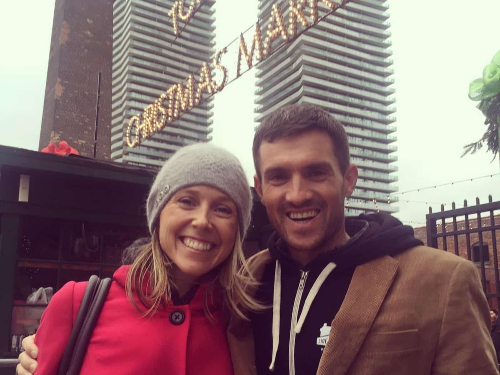 Laura & Jody from Girona, Spain