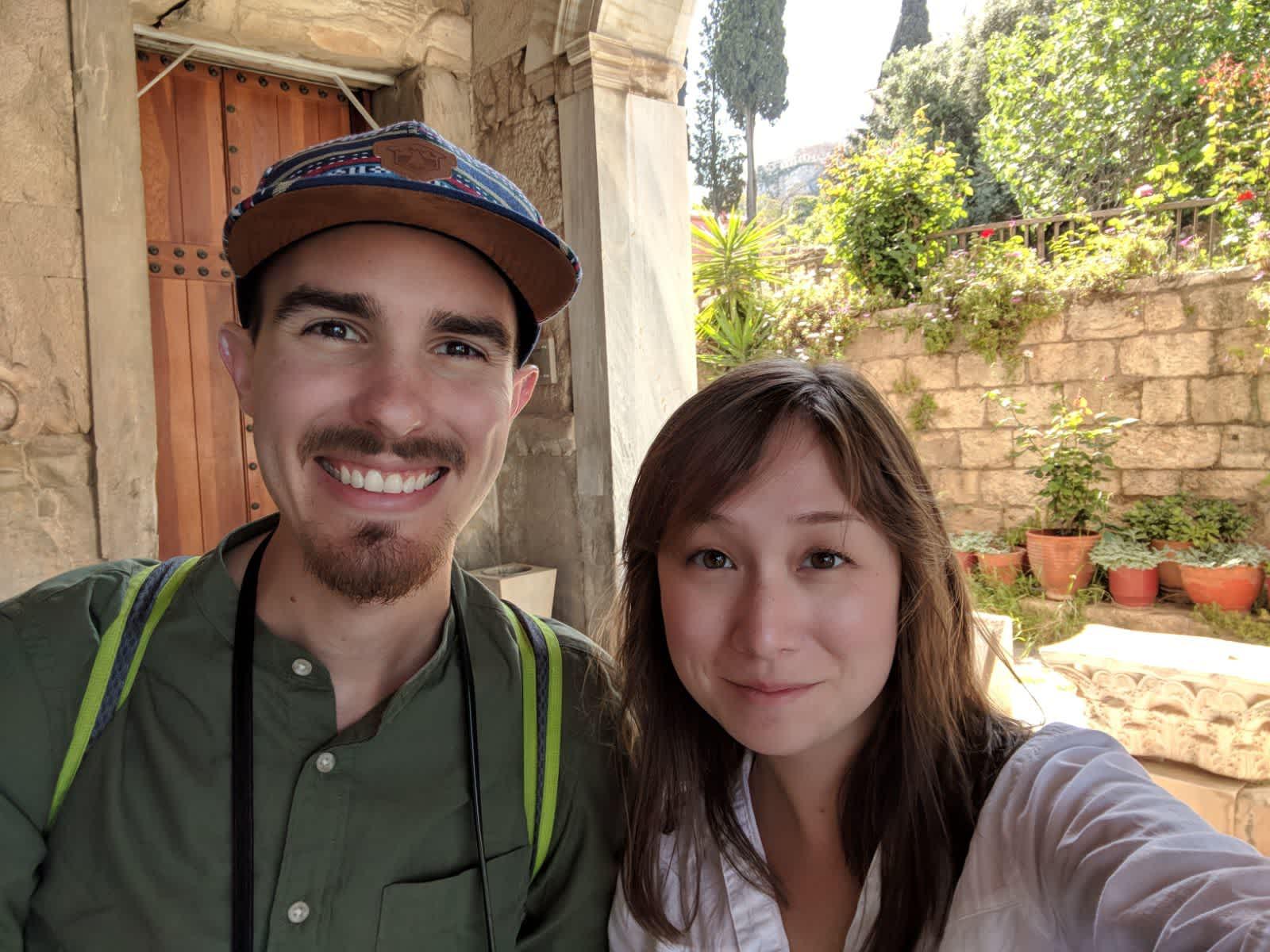 Brett & Aundria from Portland, Oregon, United States