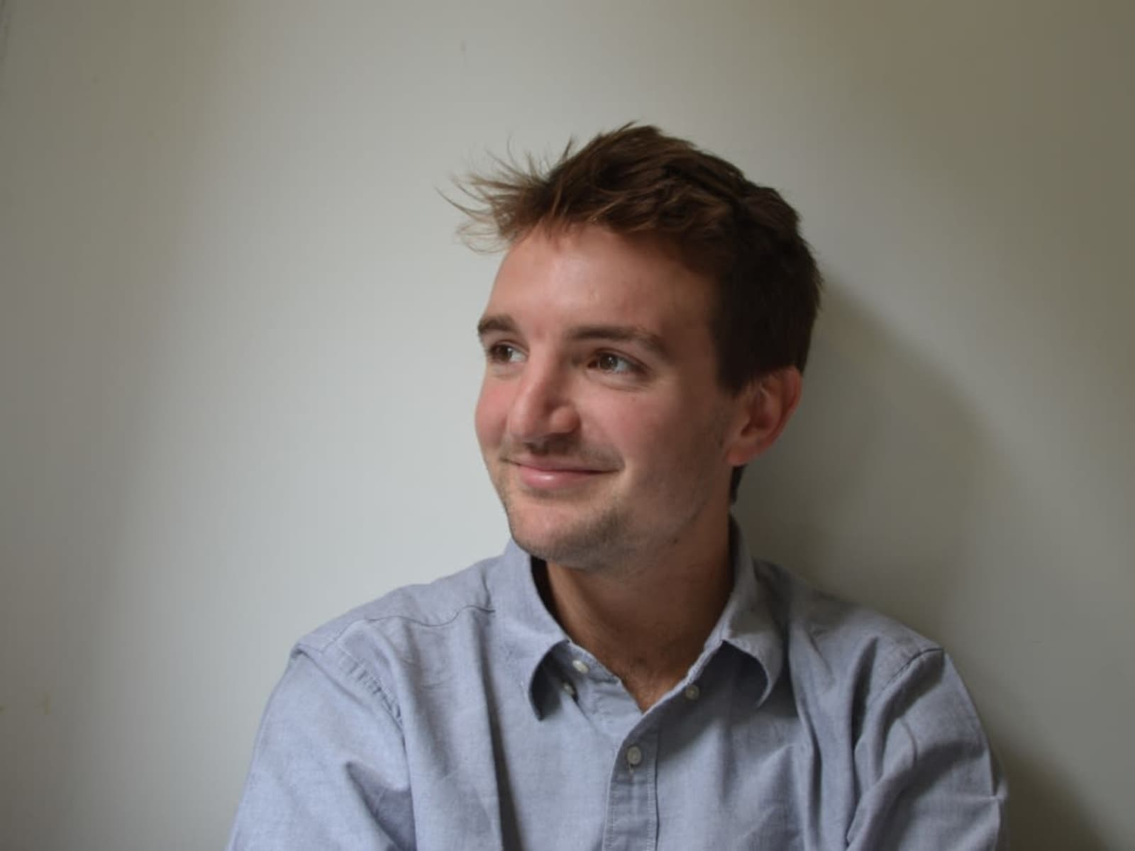 Anthony from London, United Kingdom