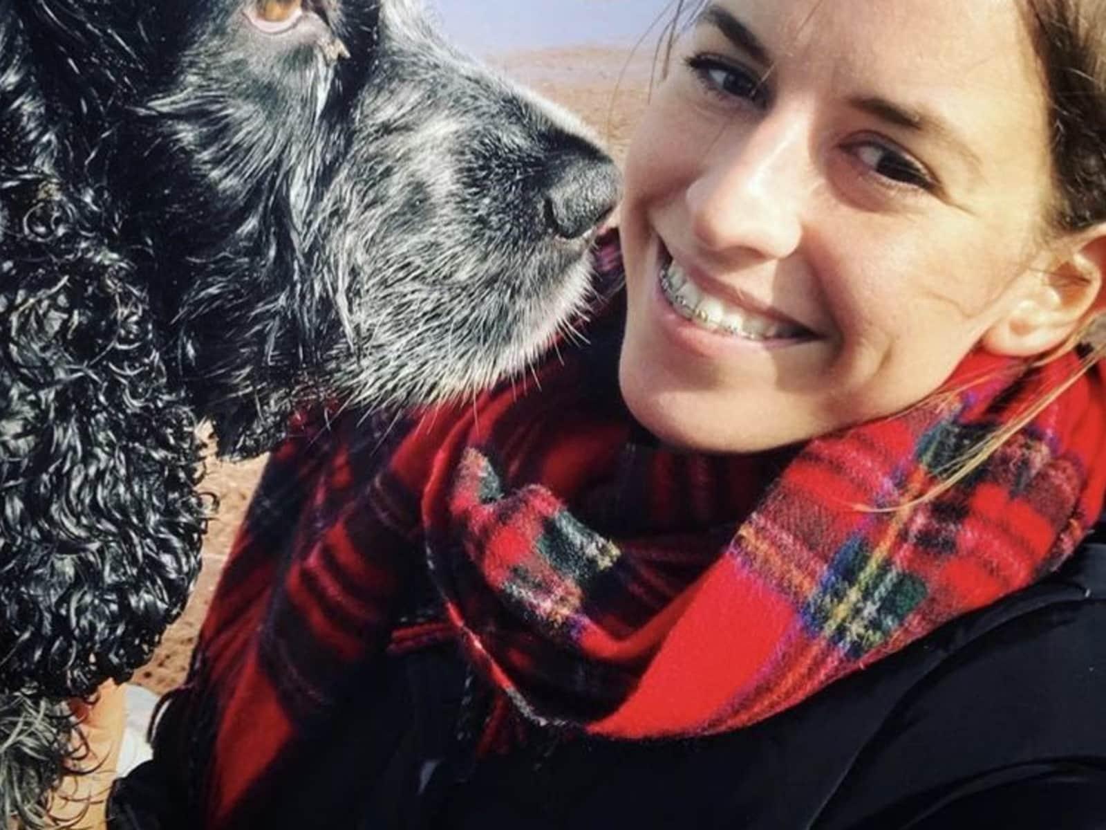Rachael from Torquay, United Kingdom