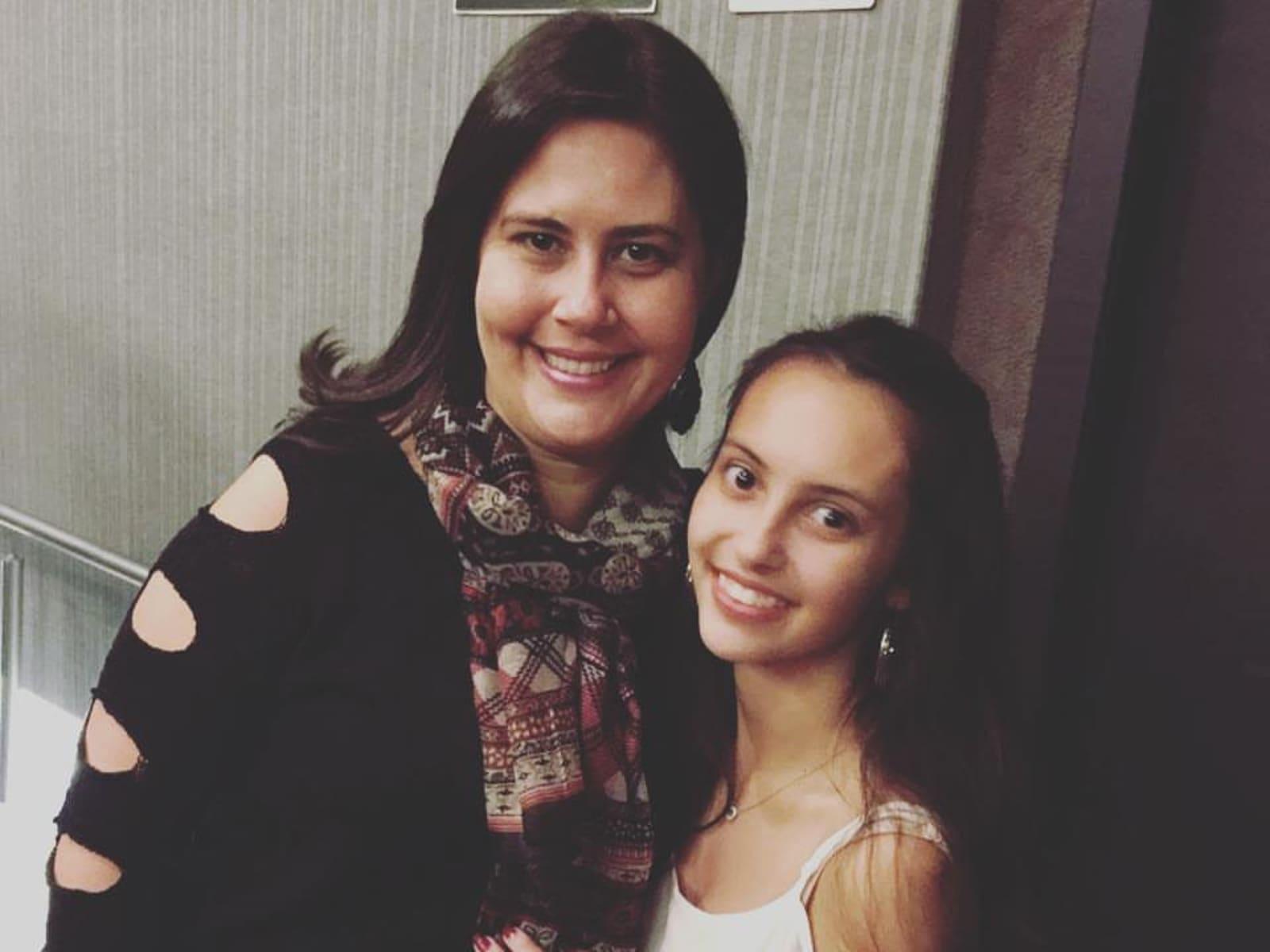 Manuela from Rio de Janeiro, Brazil