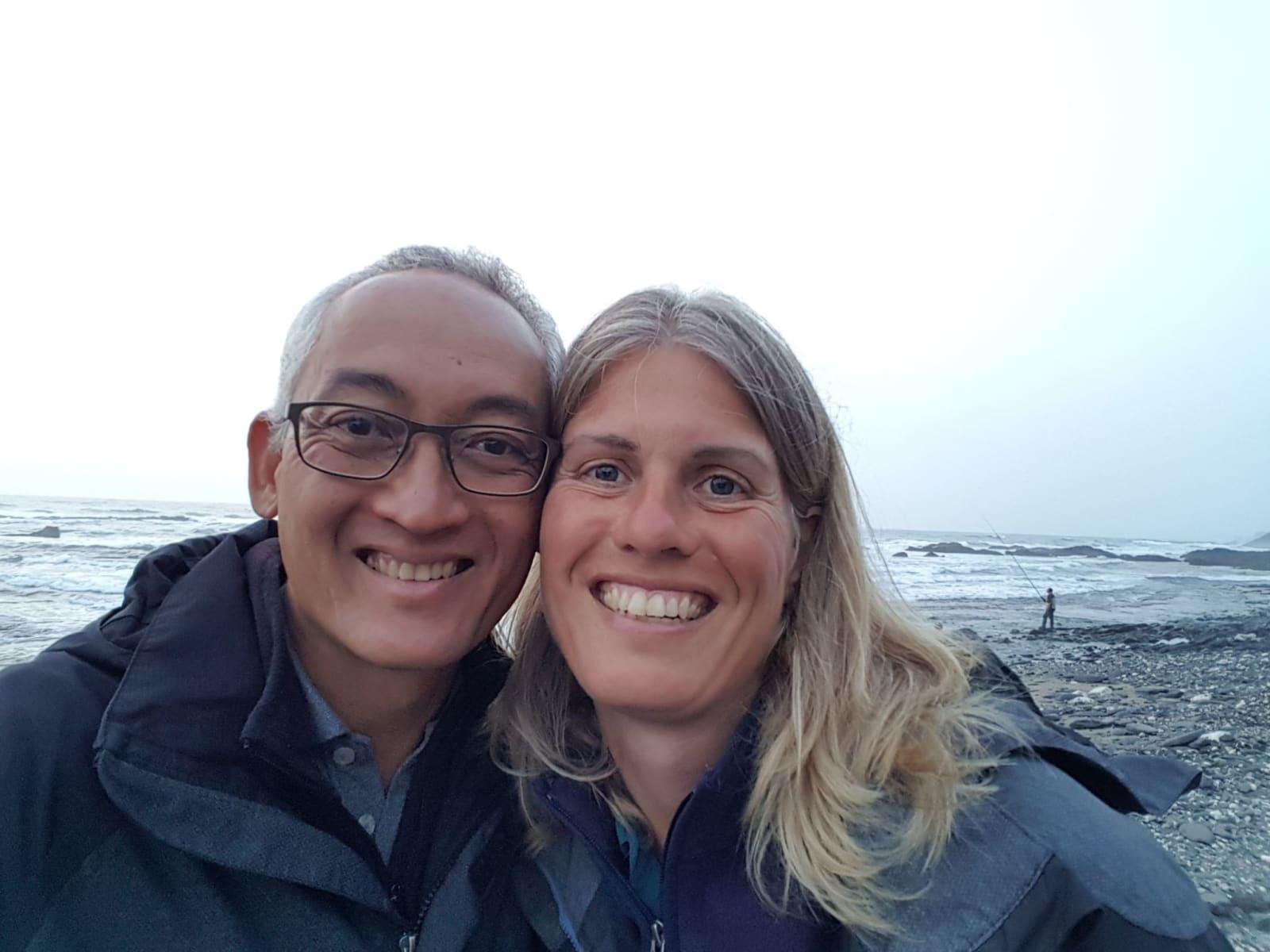 Heleen & Milton from Rotterdam, Netherlands