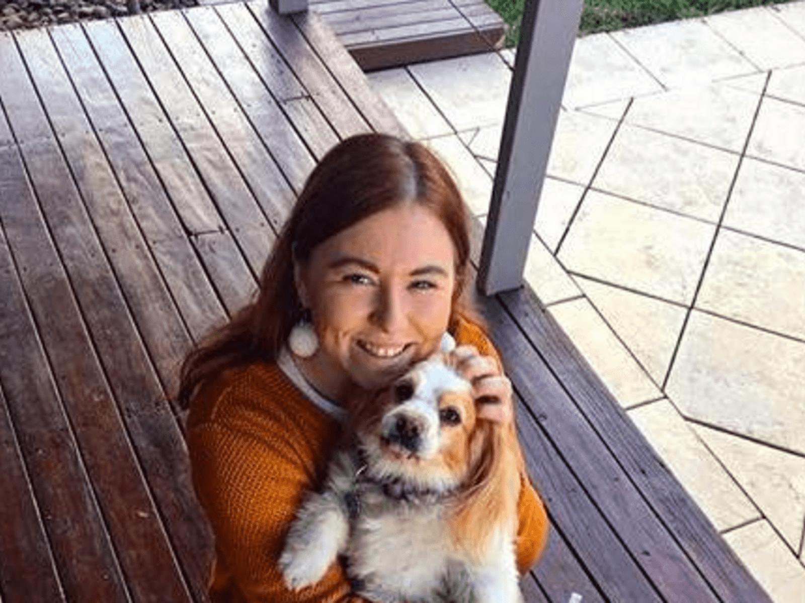 Sasha from Lake Cathie, New South Wales, Australia