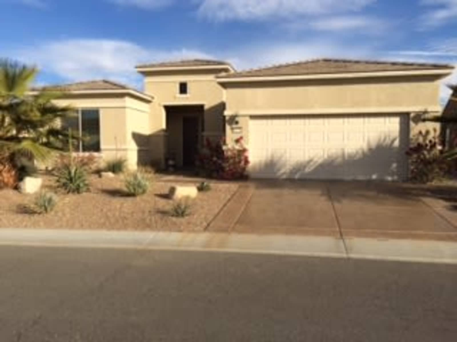 Housesitting assignment in Indio, California, United States