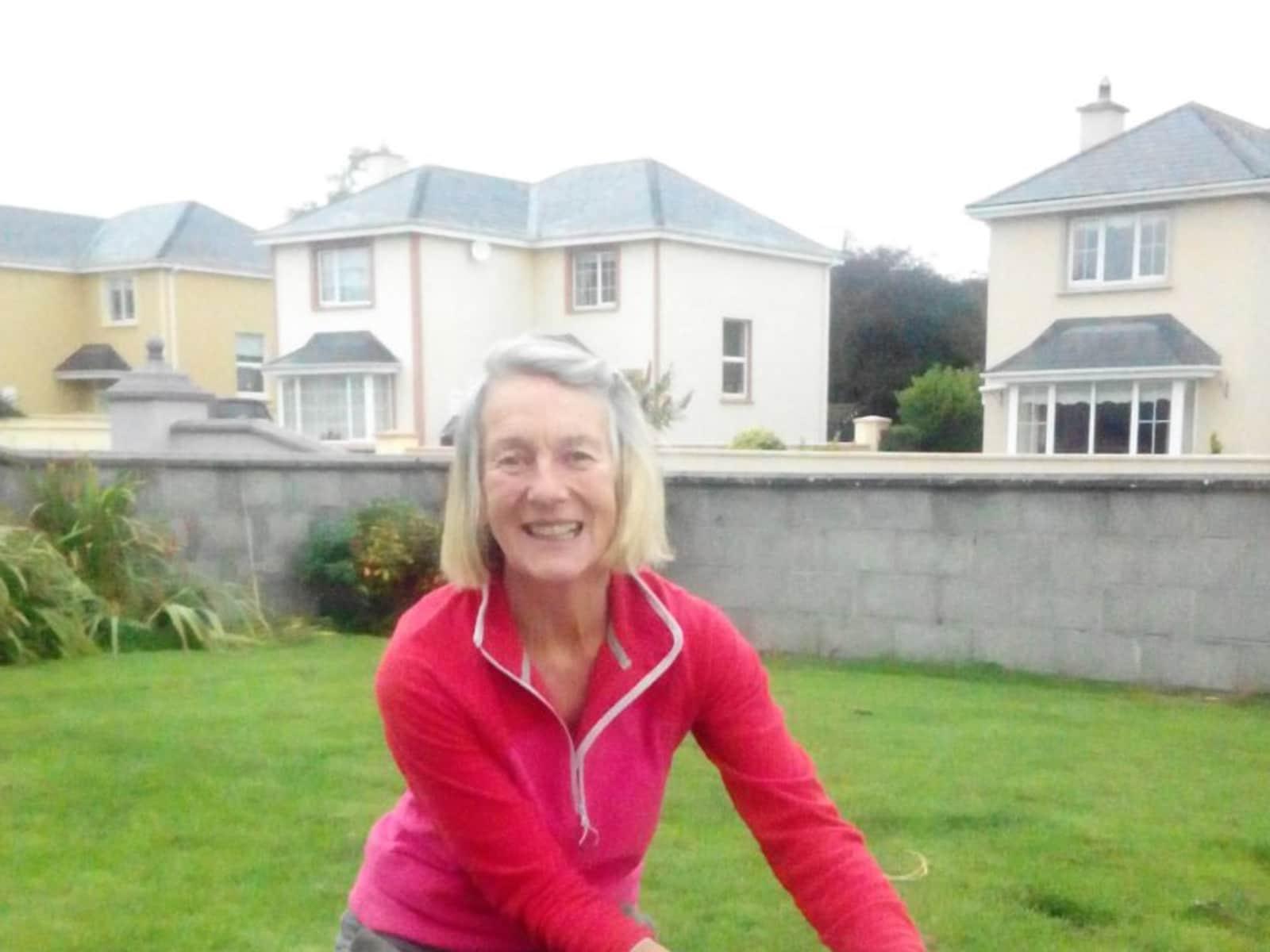 Mgt from Greenane, Ireland