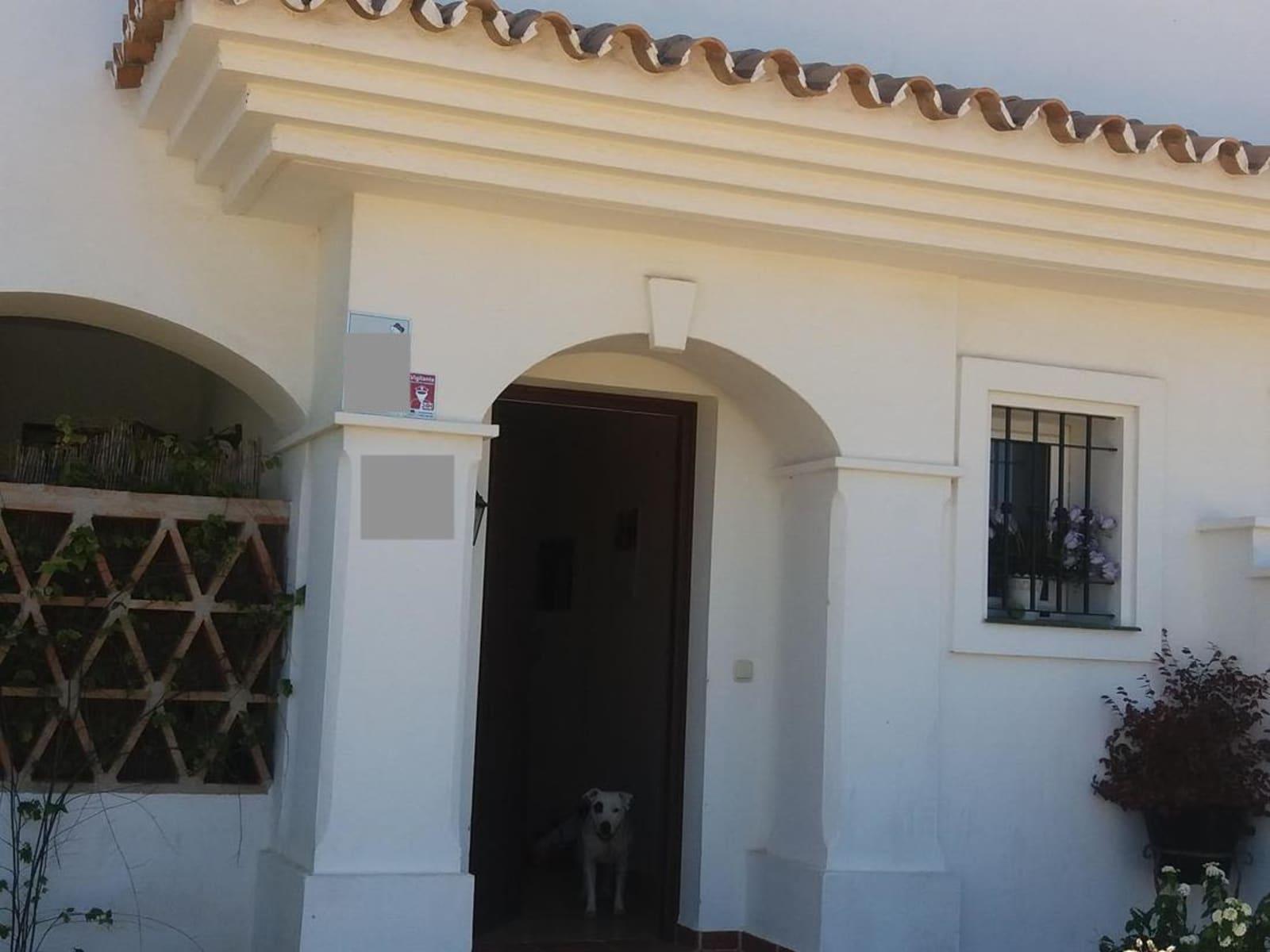 Housesitting assignment in Sitio de Calahonda, Spain