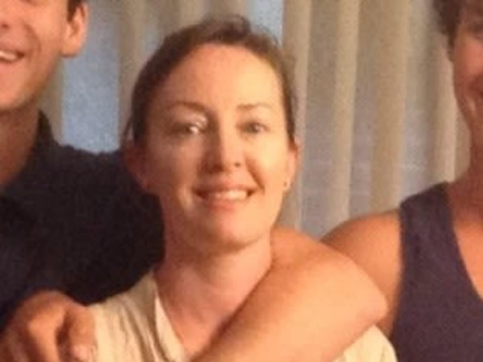Leah from Perth, Western Australia, Australia