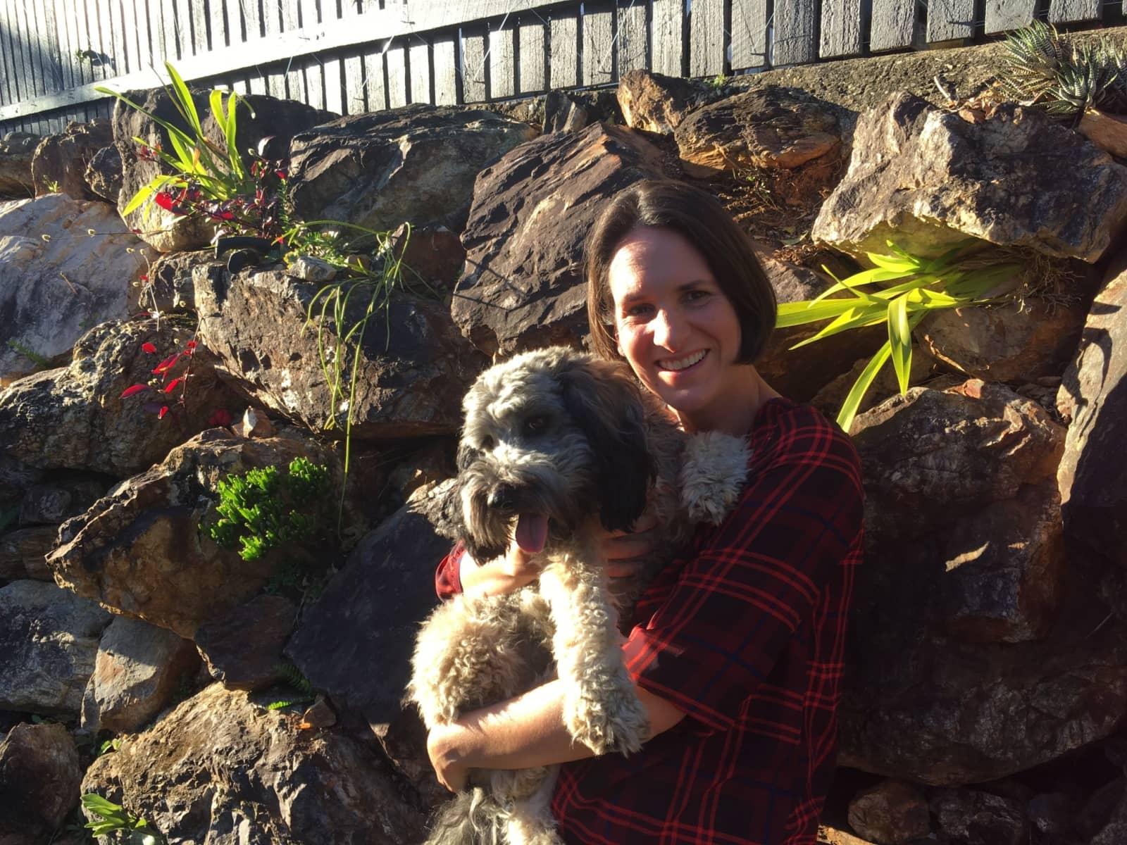 Jodie from Brisbane, Queensland, Australia