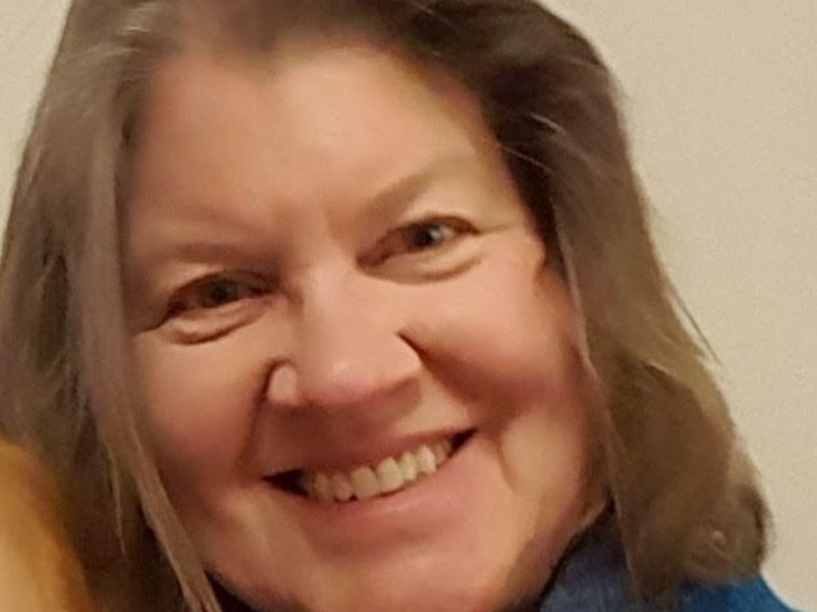 Barbara from Fairbanks, Alaska, United States