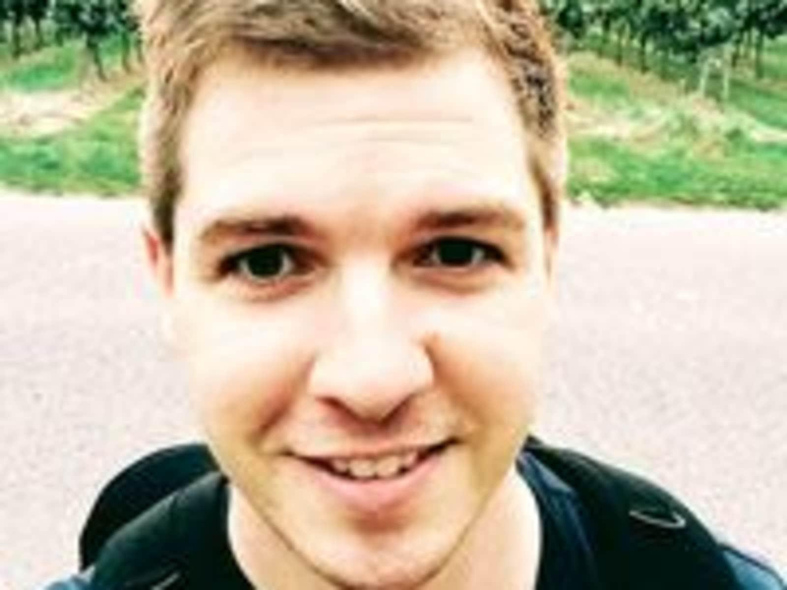Marius from Winnipeg, Manitoba, Canada