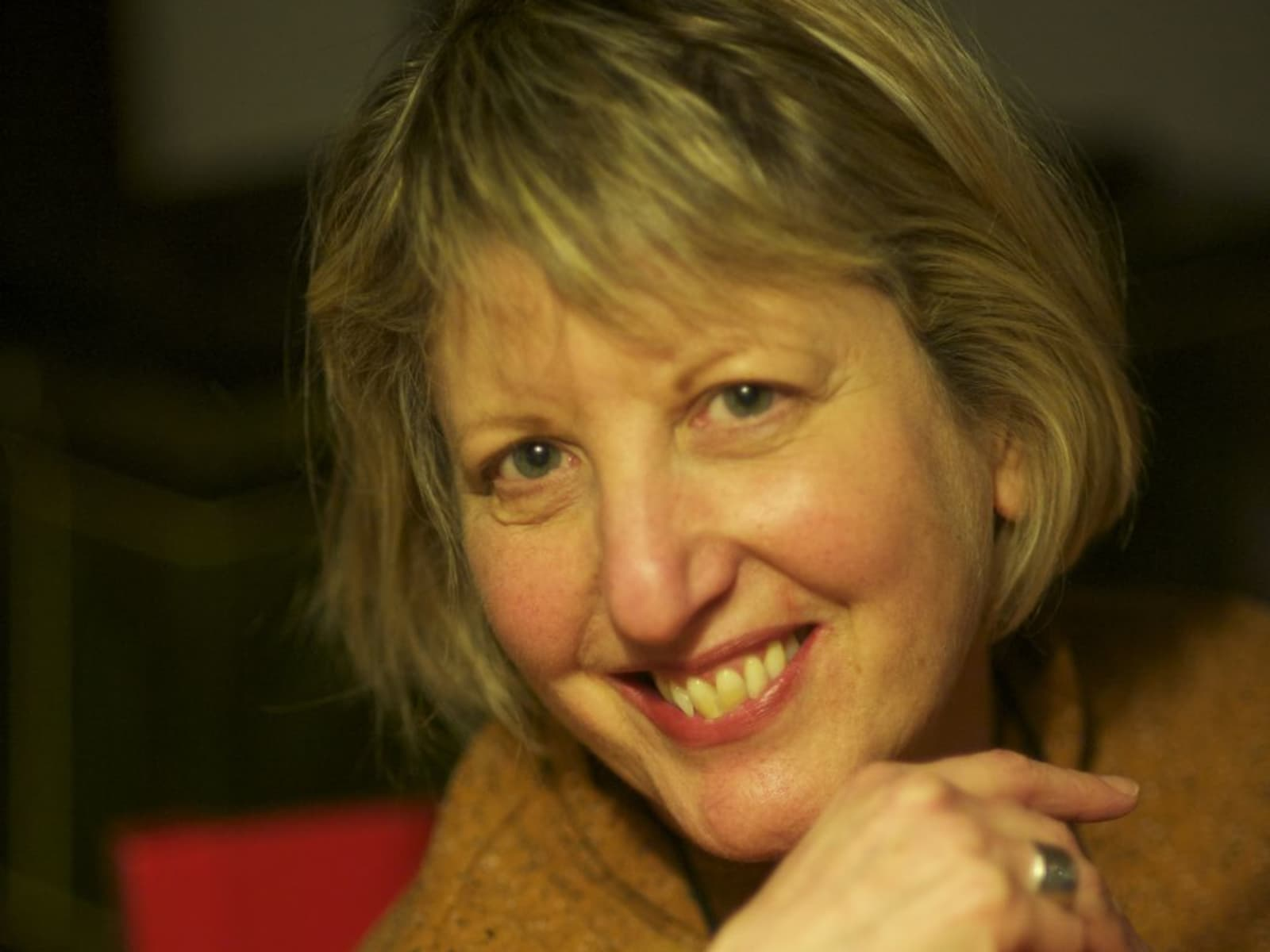 Deborah from Haverfordwest, United Kingdom