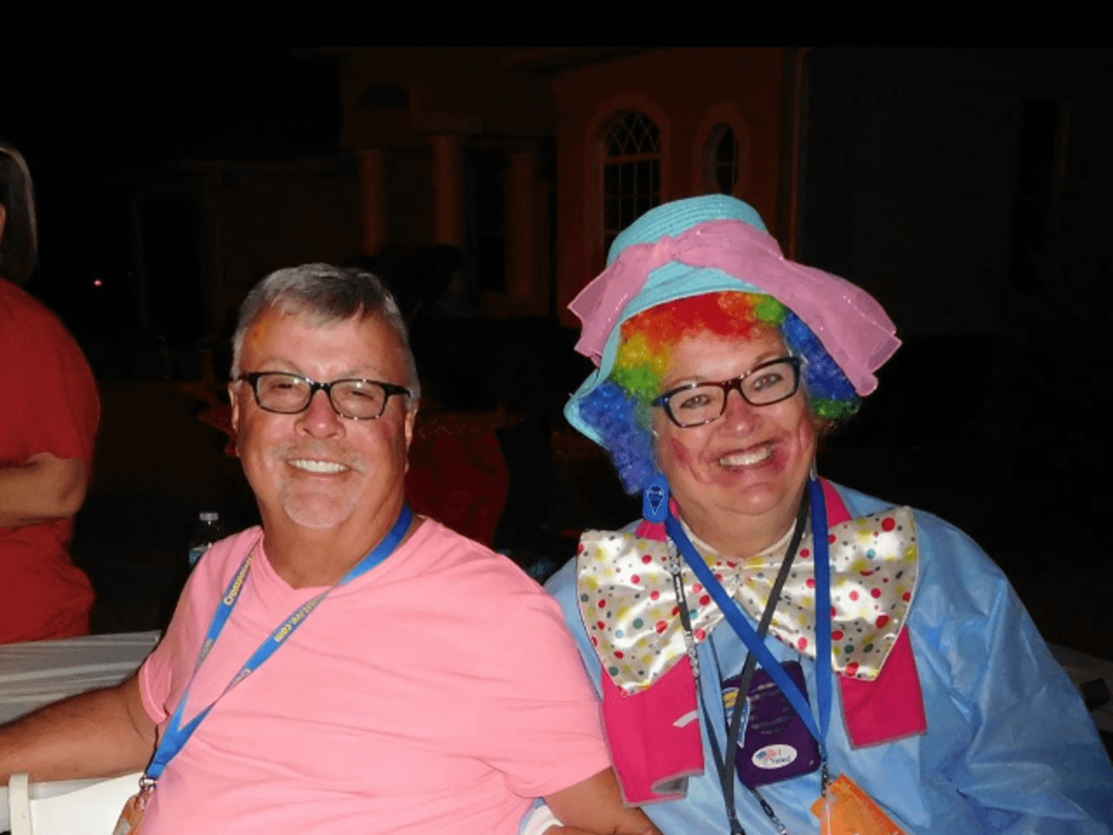 Nona & Bob from Tampa, Florida, United States