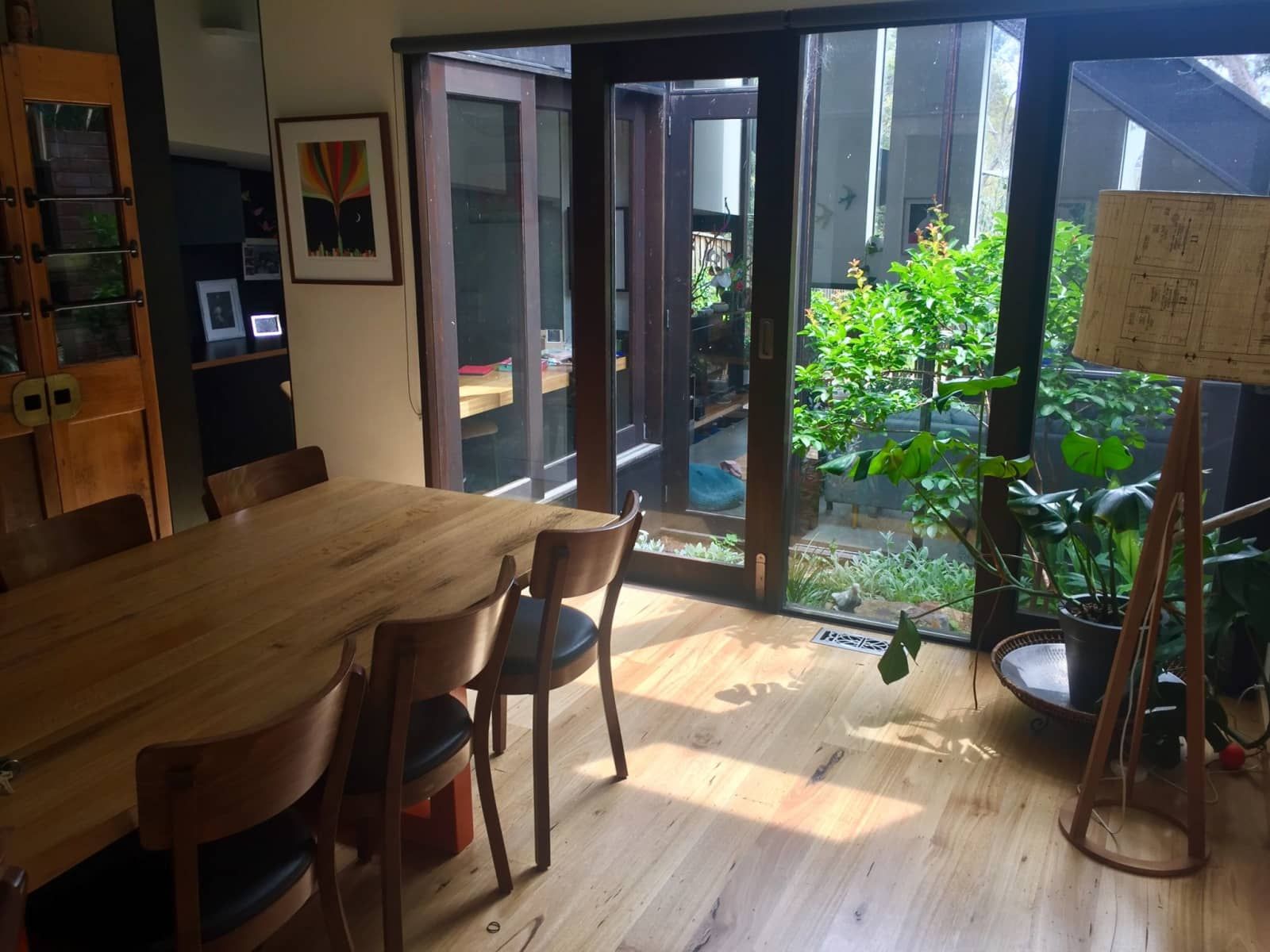 Housesitting assignment in Northcote, Victoria, Australia