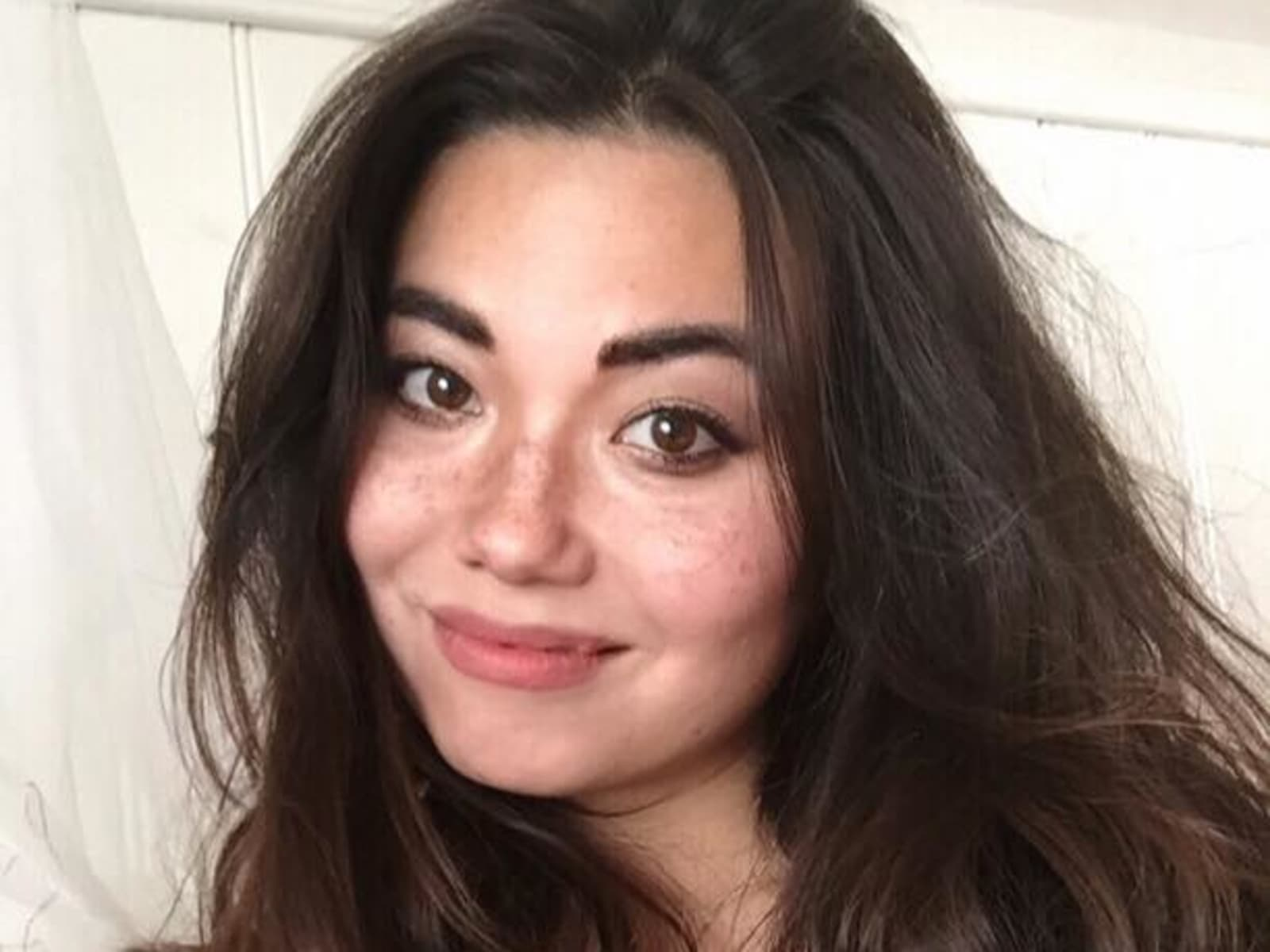 Julia from London, United Kingdom
