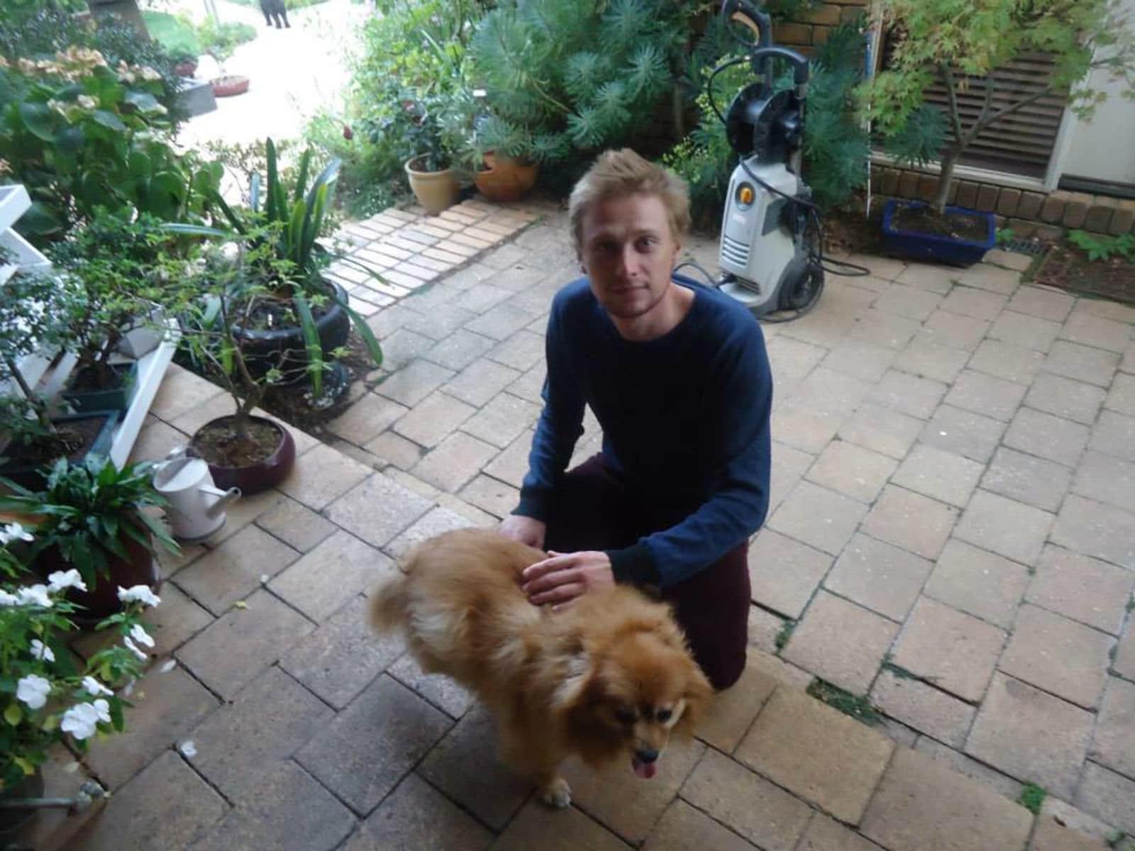 Ryan from Templestowe Lower, Victoria, Australia